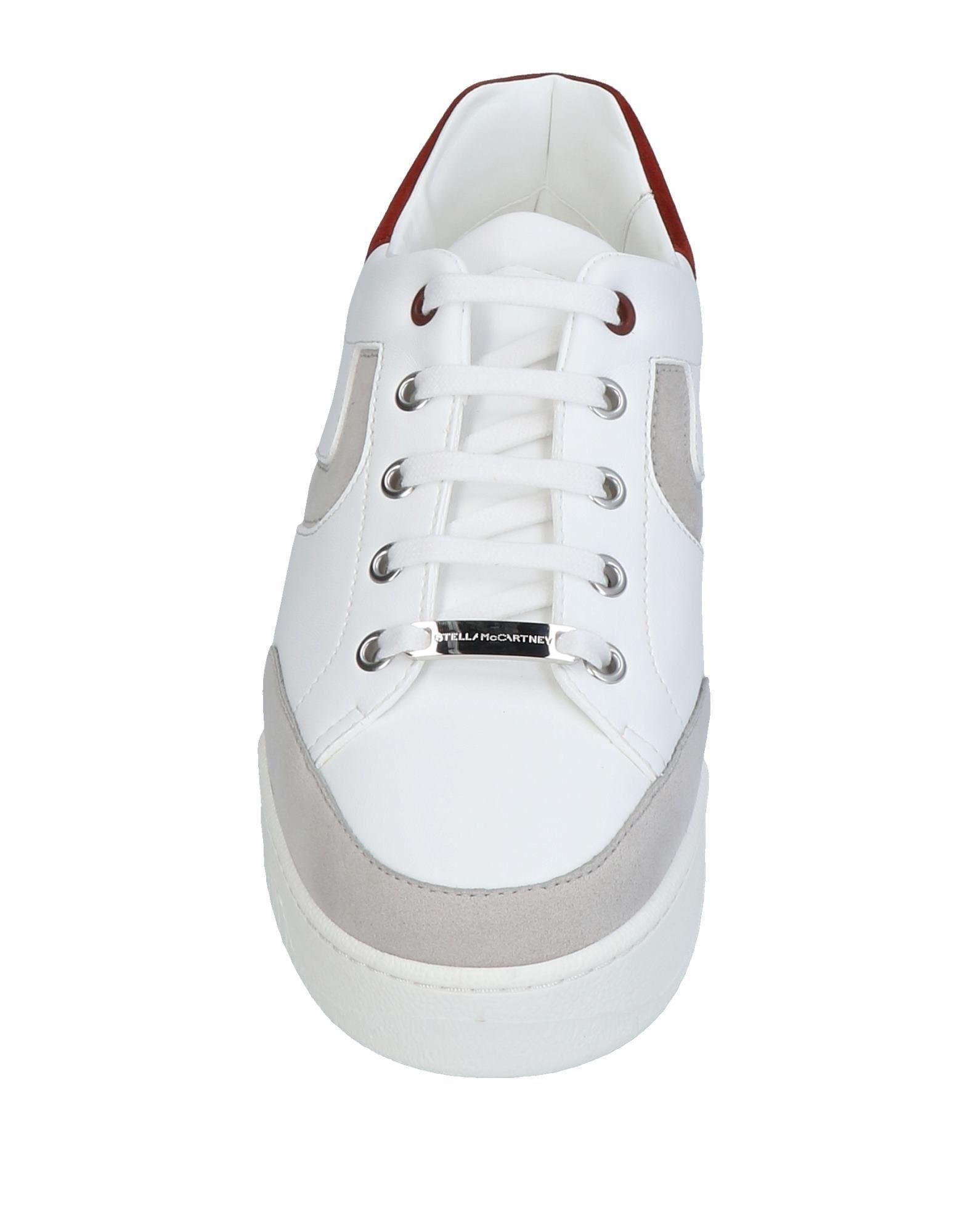 Rabatt Schuhe Stella Damen Mccartney Sneakers Damen Stella  11460293LL 9e9a41