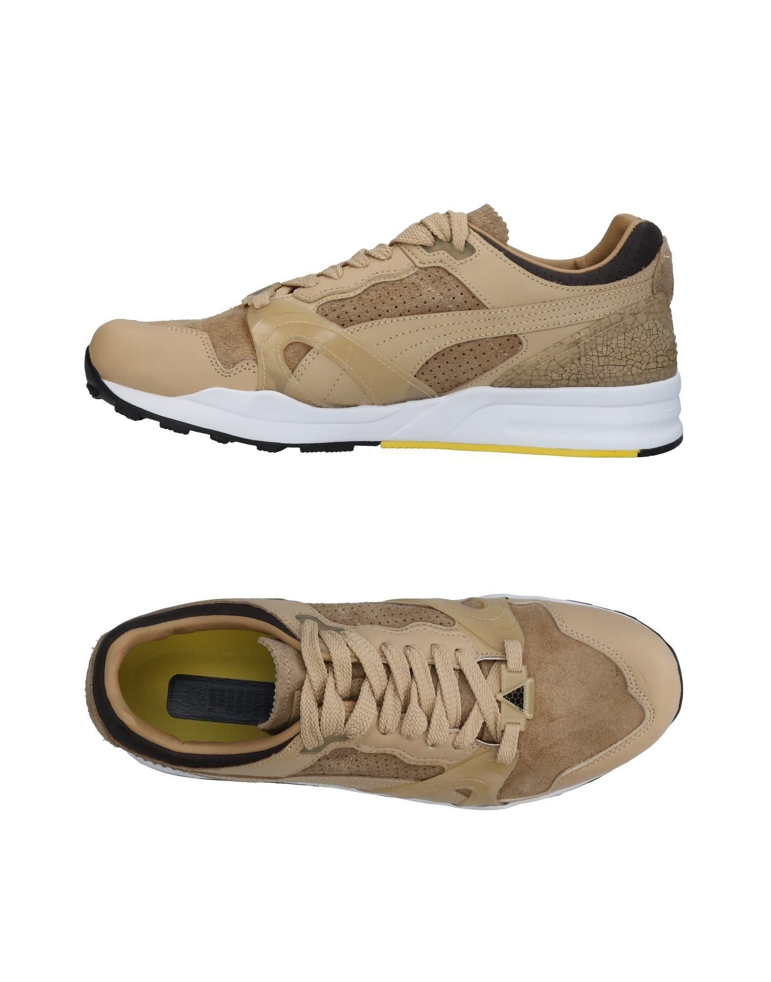 Moda Sneakers Puma Uomo - 11460310OR