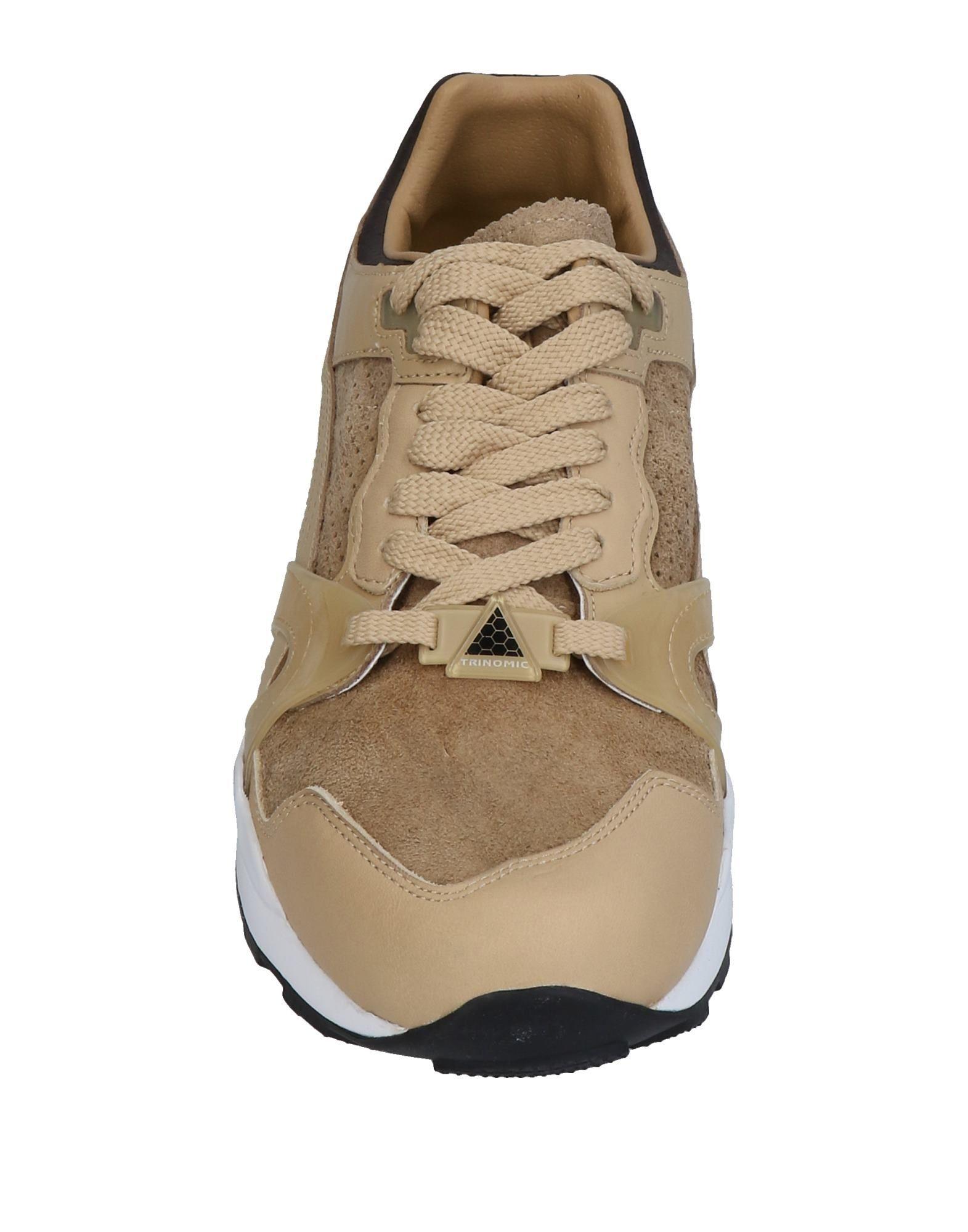 Rabatt echte Schuhe Puma Sneakers Herren  11460310OR