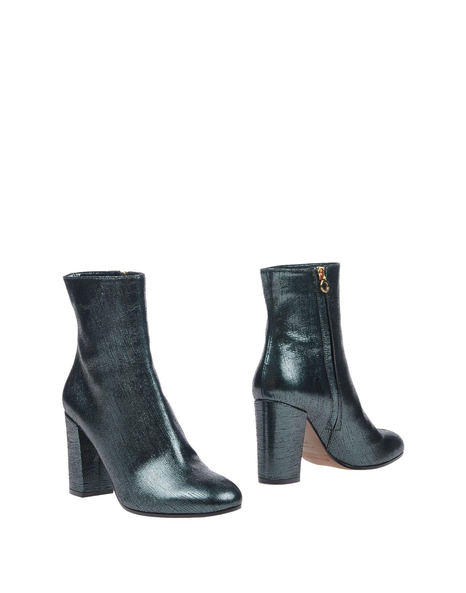 L' Autre Chose Stiefelette Damen  11460312LF Neue Schuhe