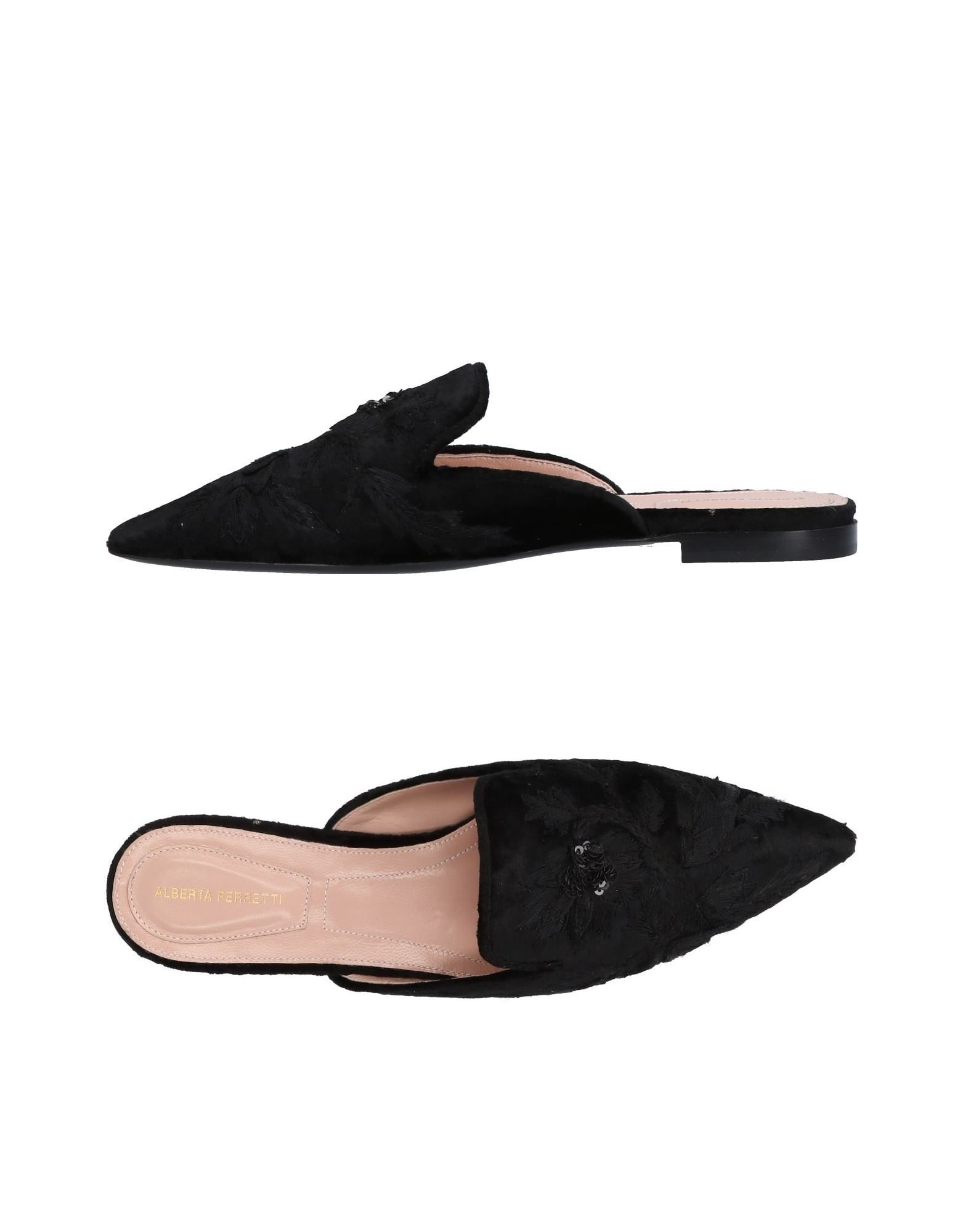 Alberta Ferretti Pantoletten Damen  Schuhe 11460322ETGünstige gut aussehende Schuhe  d54ab1