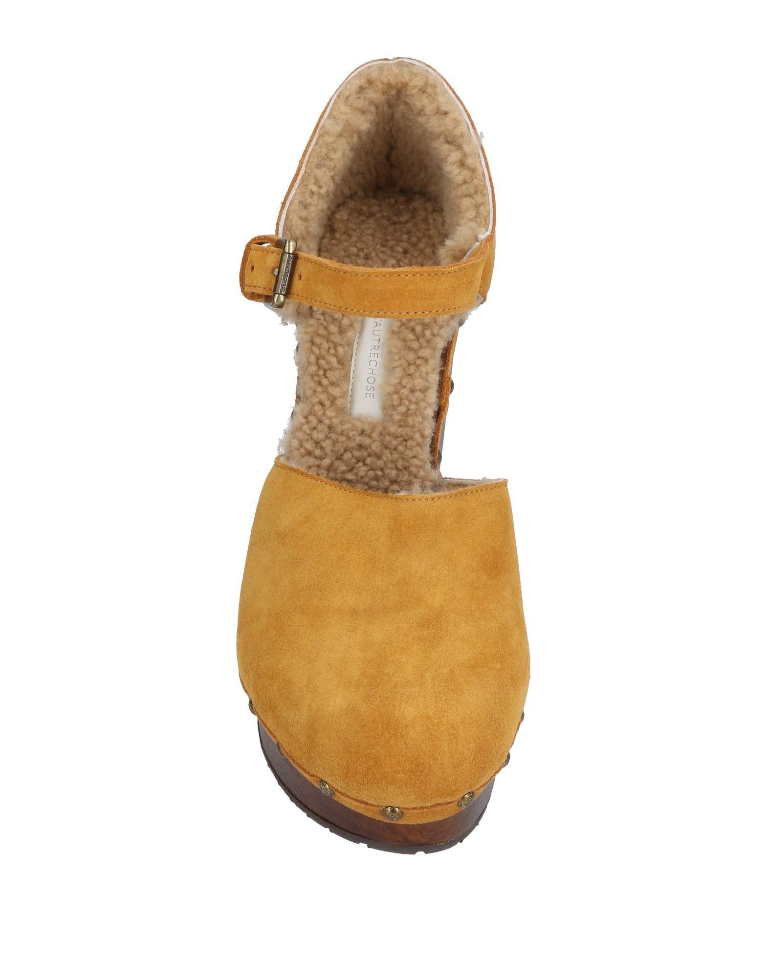 Stilvolle Chose billige Schuhe L' Autre Chose Stilvolle Pumps Damen  11460323CX 41868f
