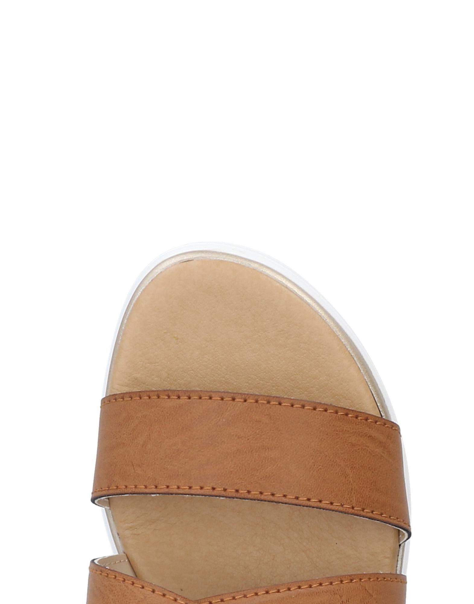 Angela George Gute Sandalen Damen  11460342WA Gute George Qualität beliebte Schuhe f81e94