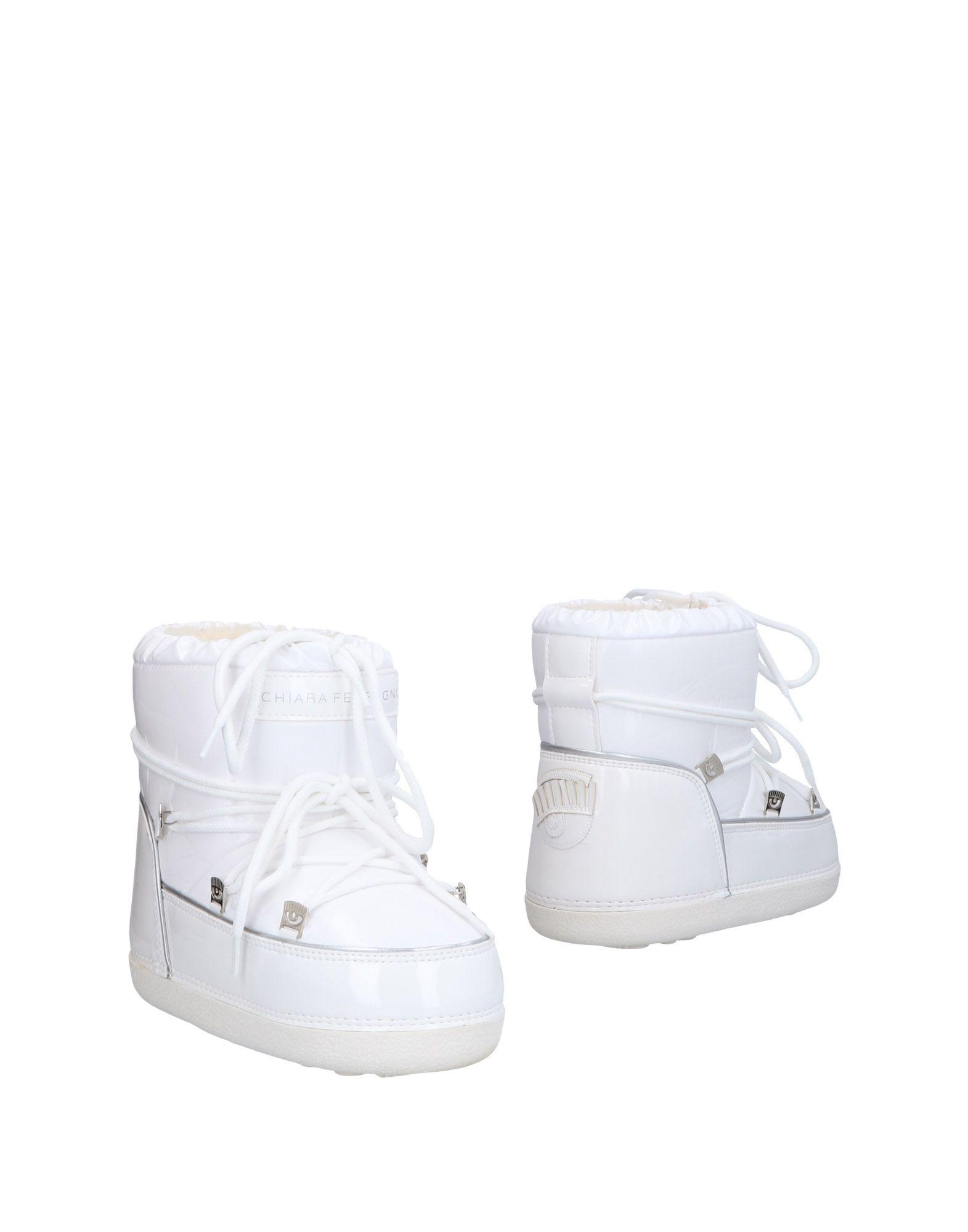 Stilvolle billige Damen Schuhe Chiara Ferragni Stiefelette Damen billige  11460344UP 481db1