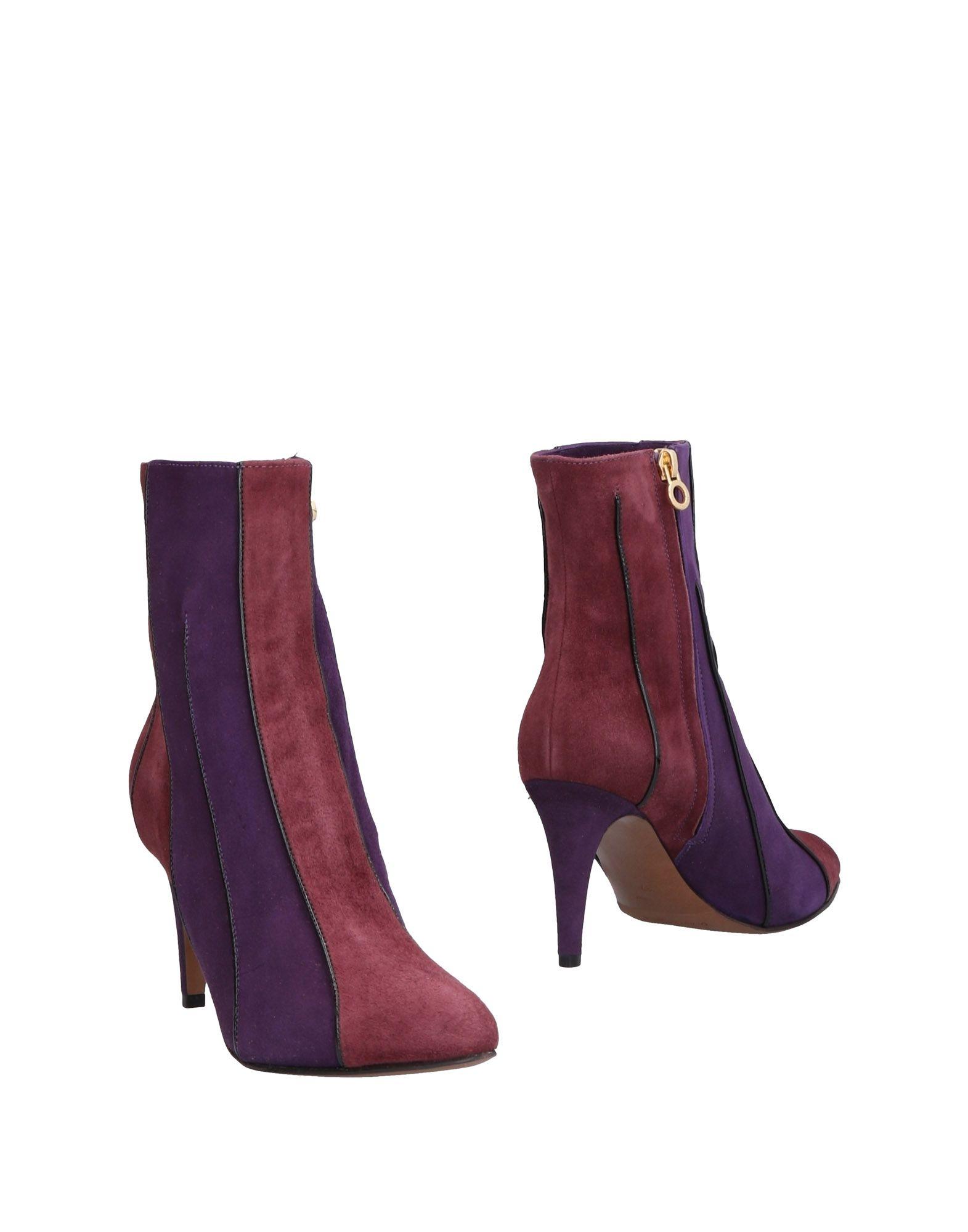 Rabatt Schuhe L' Autre Chose Stiefelette Damen  11460345SD