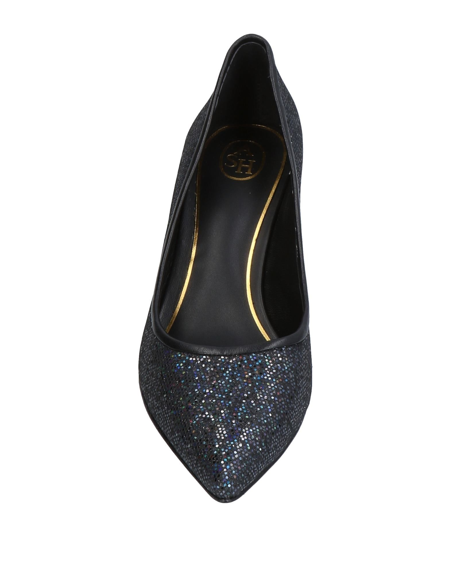Ash Ash Ash Pumps Damen  11460354LX Heiße Schuhe 8474ce
