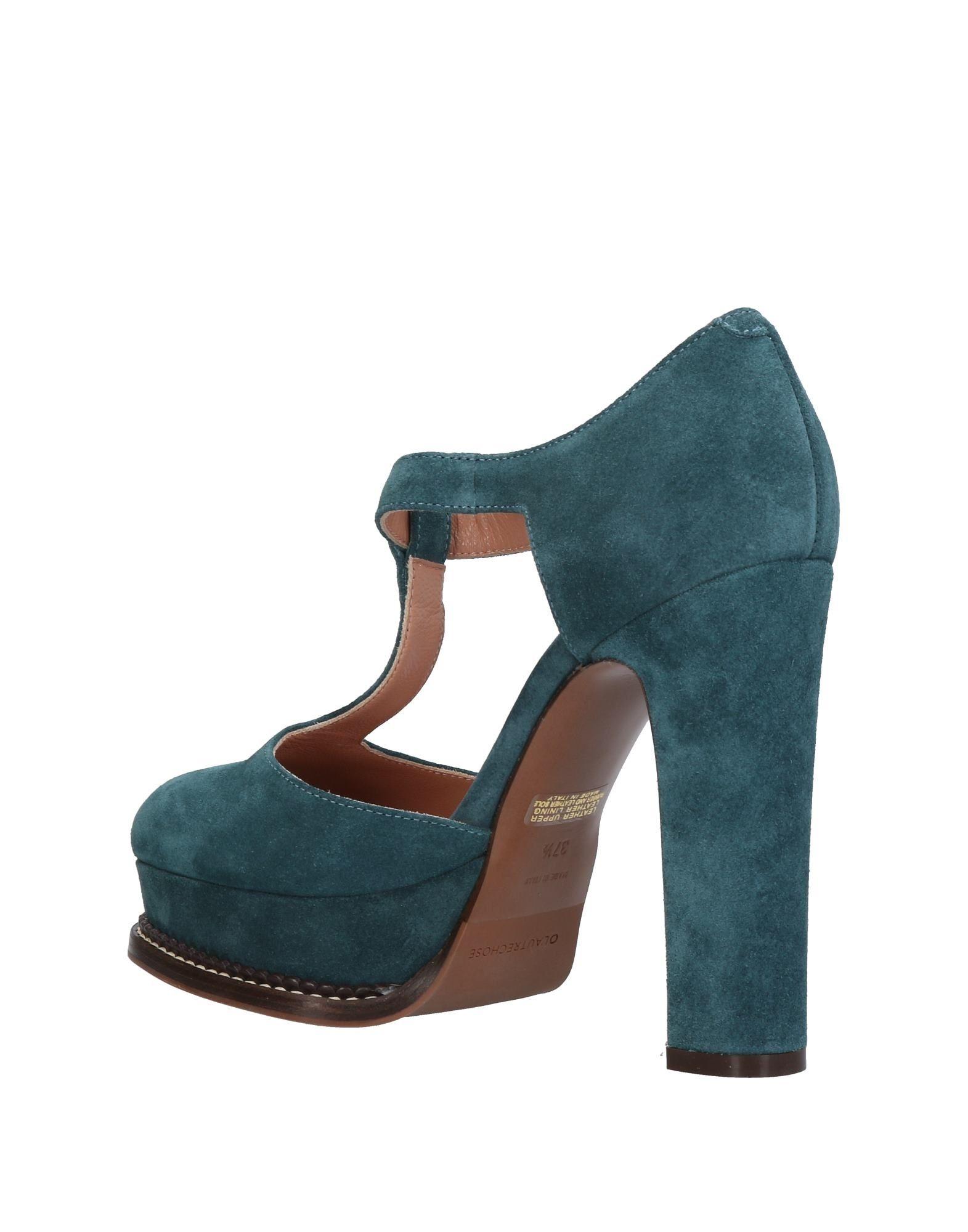 L' 11460355JK Autre Chose Pumps Damen  11460355JK L' Neue Schuhe d90c56