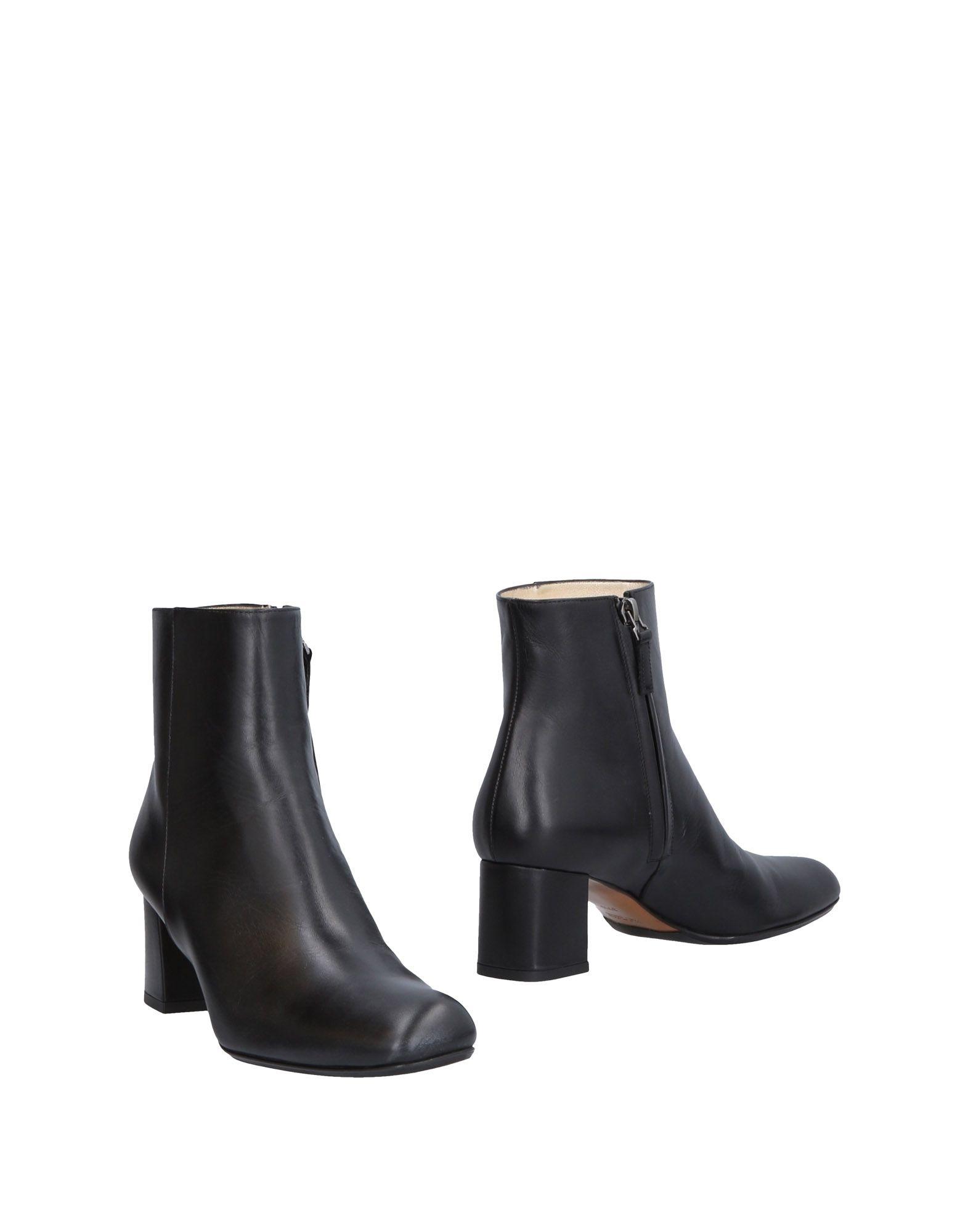 Stilvolle billige Schuhe Antonio  Barbato Stiefelette Damen  Antonio 11460358EB 60d971