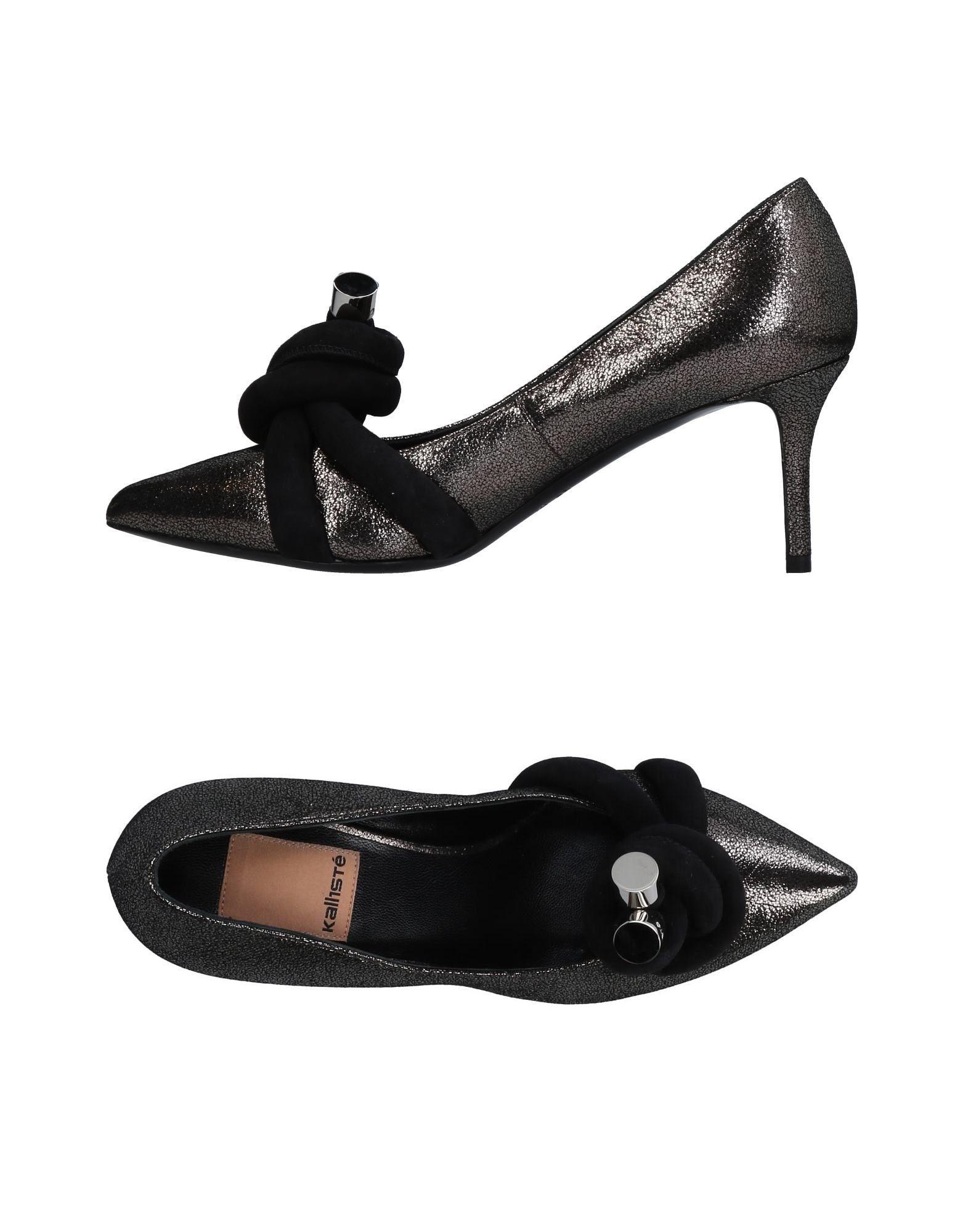 Haltbare Mode billige Schuhe  Kallistè Pumps Damen  Schuhe 11460373NQ Heiße Schuhe 8199b2