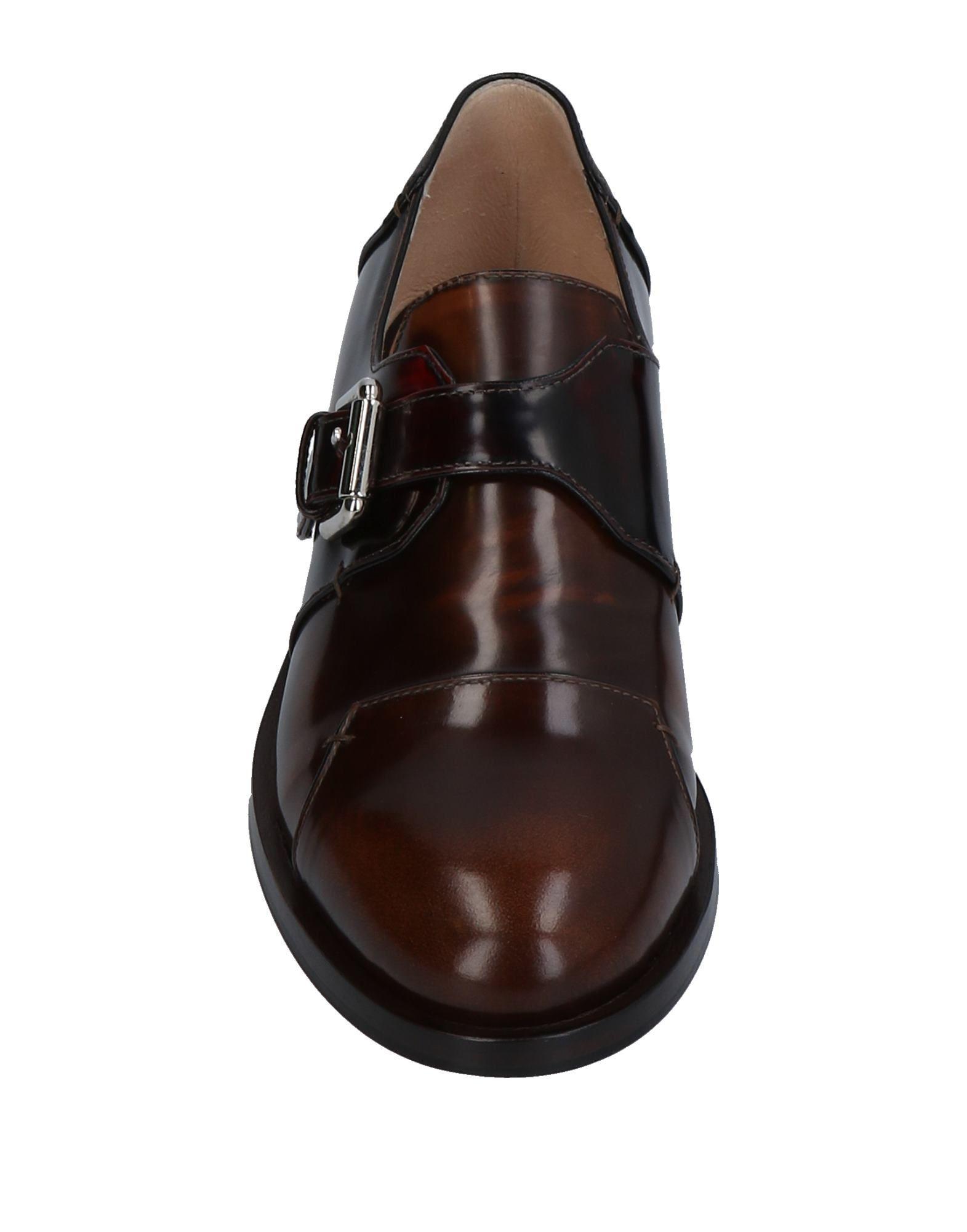 Kallistè Mokassins Damen  11460378JGGut aussehende strapazierfähige Schuhe
