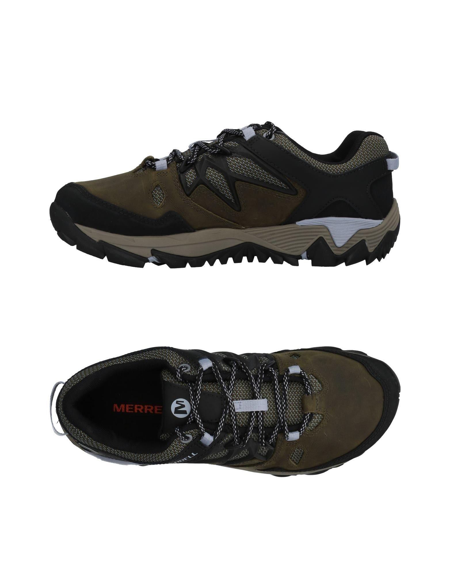 A buon mercato Sneakers Merrell Donna - 11460382FX