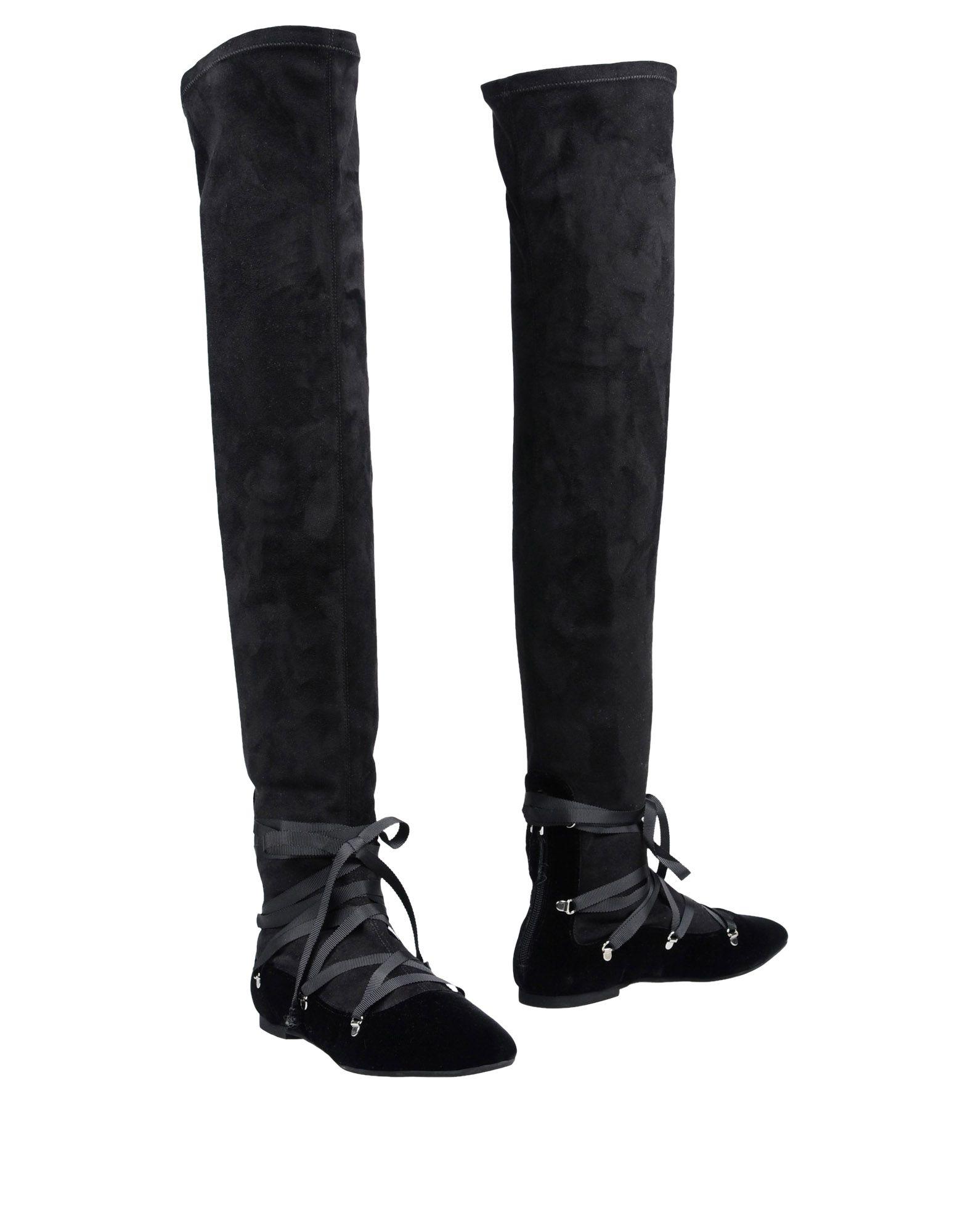 Moda Stivali Kallistè Donna - 11460383WS