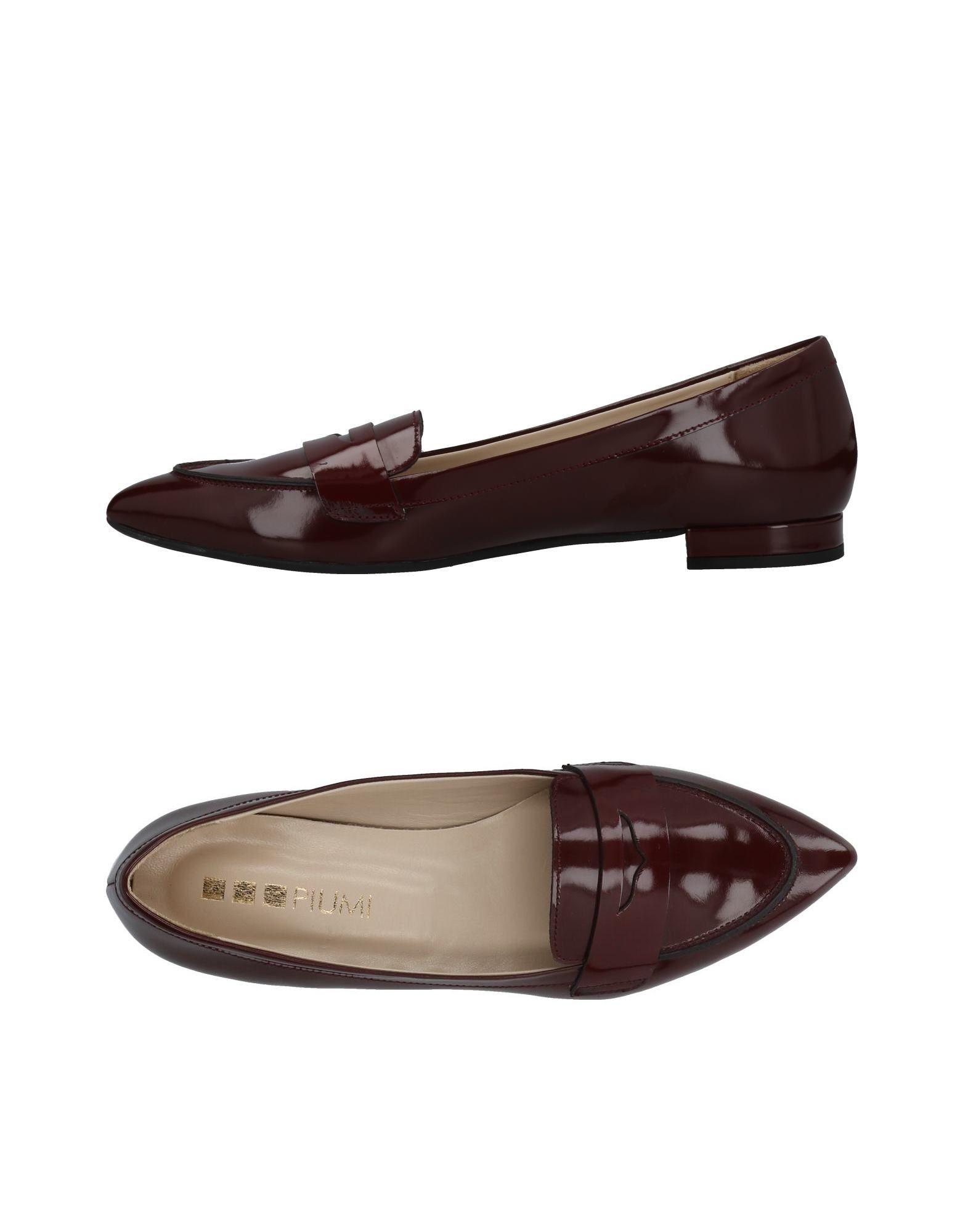 Piumi Mokassins Damen  11460393JX Gute Qualität beliebte Schuhe