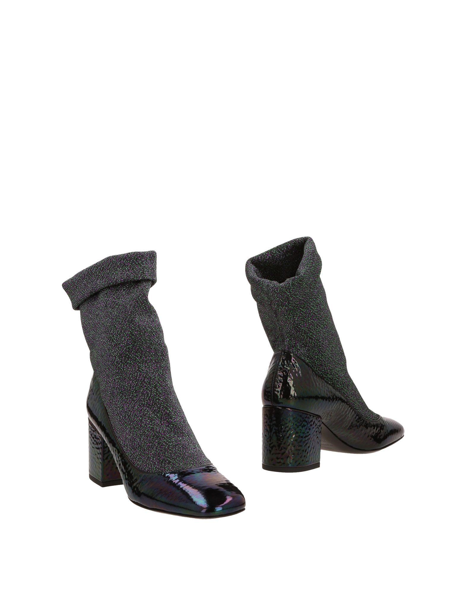 Haltbare Mode billige Schuhe Premiata Stiefelette Damen  11460395NL Heiße Schuhe