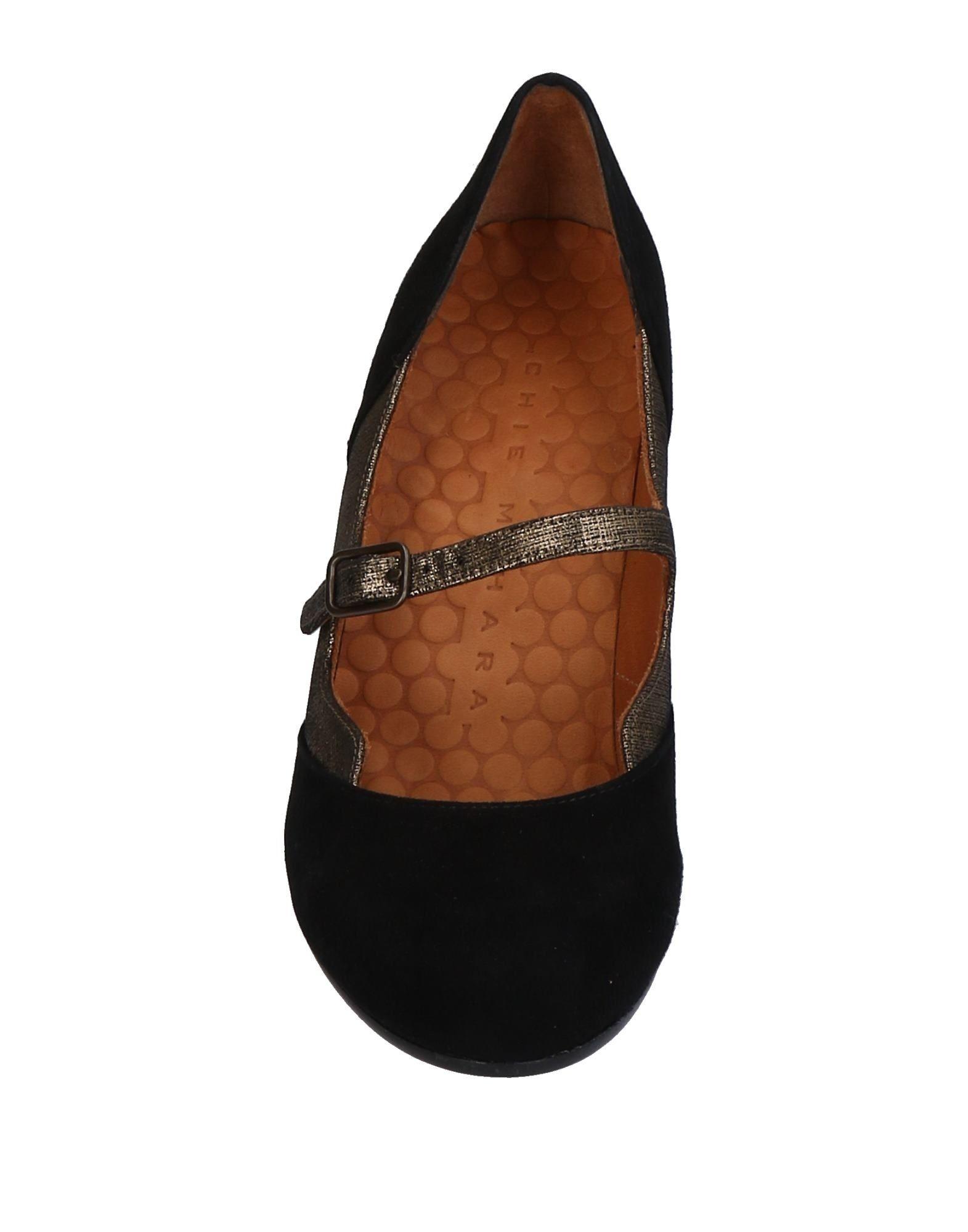 Chie Schuhe Mihara Pumps Damen  11460399IF Beliebte Schuhe Chie c8aebe