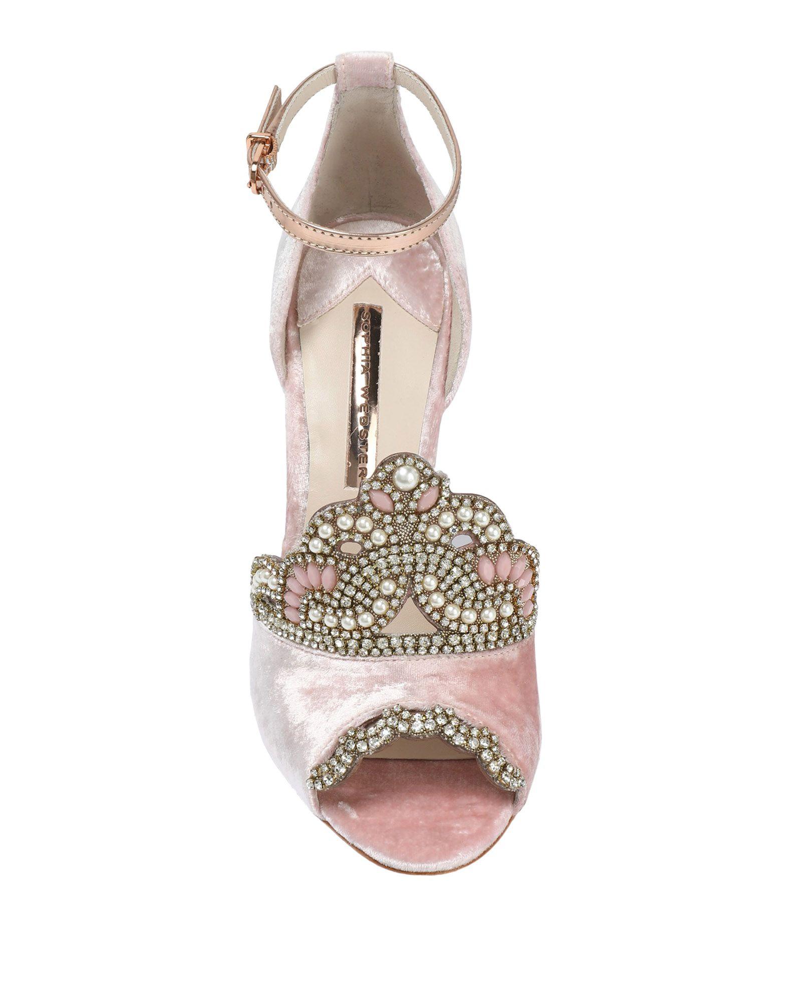 Sophia Webster Schuhe Sandalen Damen 11460415SPGünstige gut aussehende Schuhe Webster 6d9bb4