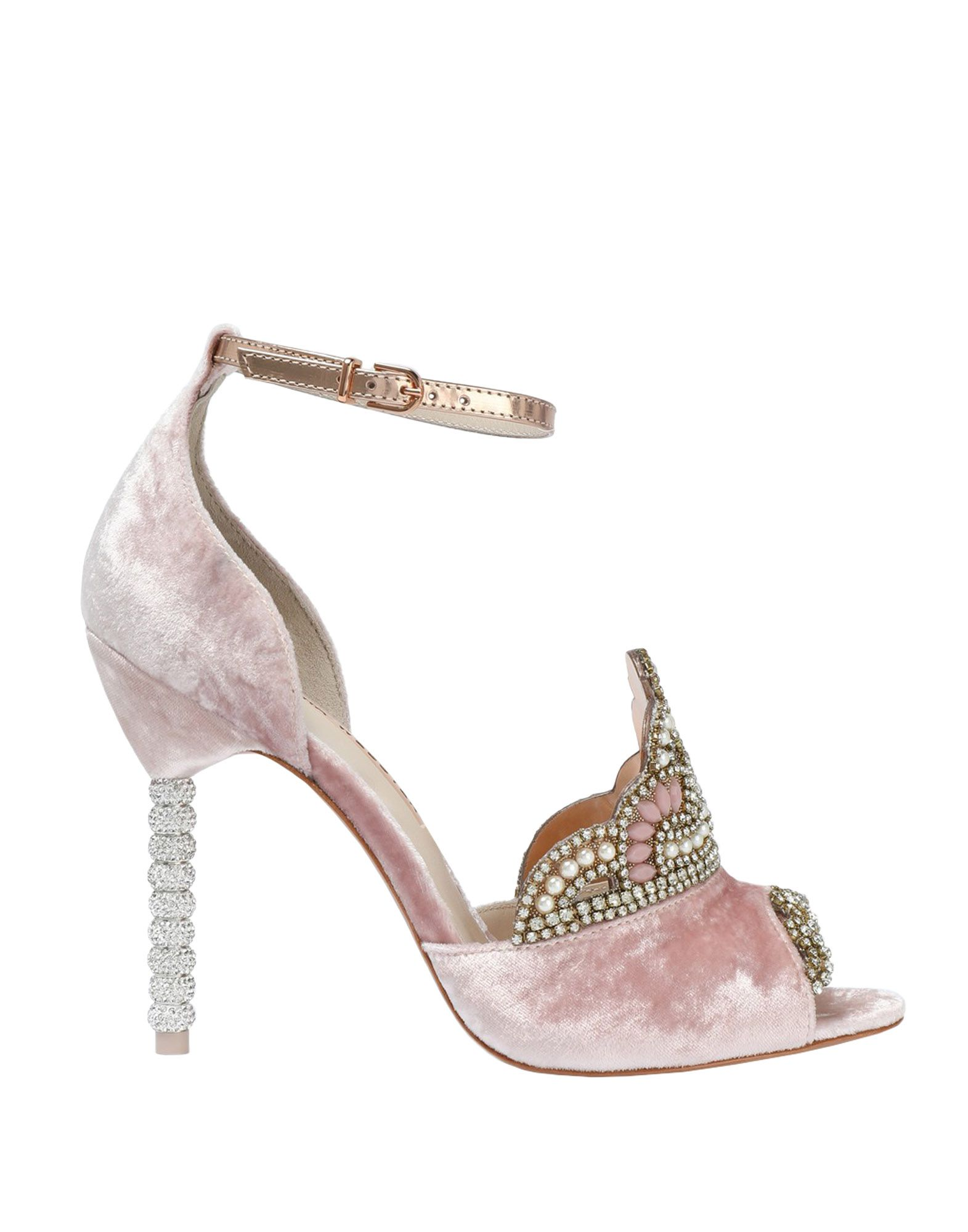 Sophia Webster Sandalen Damen  11460415SPGünstige gut aussehende Schuhe