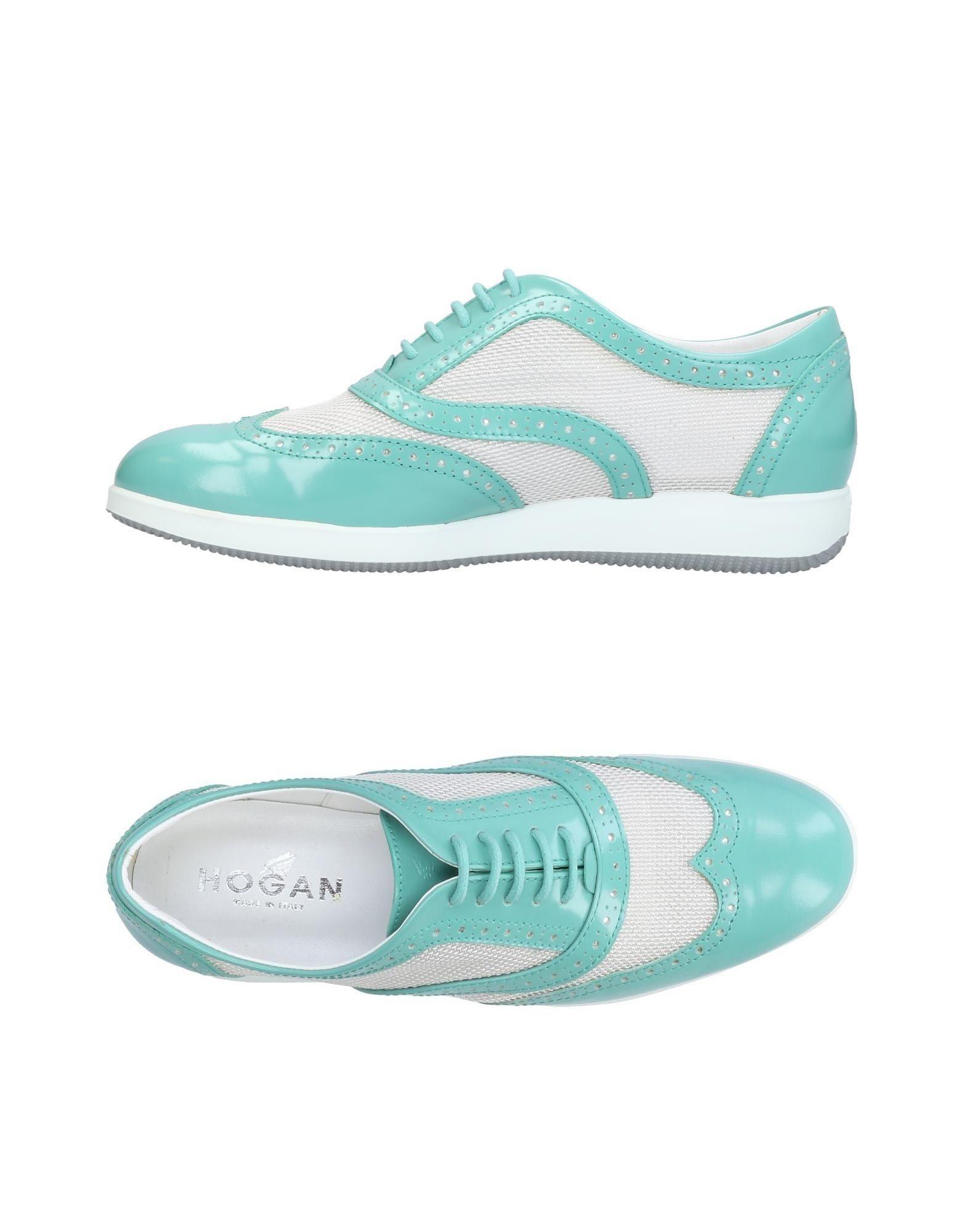 Hogan Schnürschuhe Damen  11460417QG Gute Qualität beliebte Schuhe