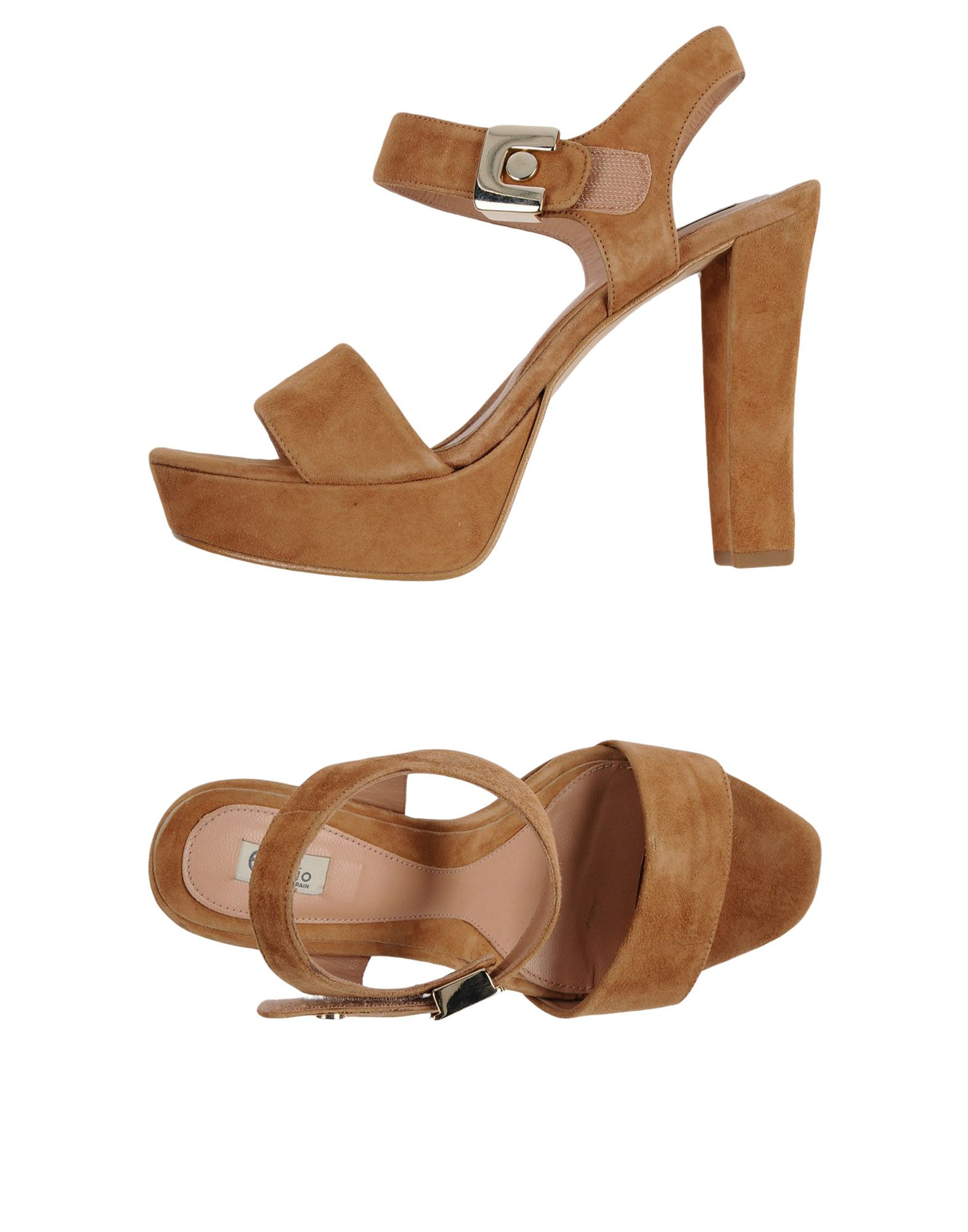 Ezzio Sandals - Women Ezzio Sandals Kingdom online on  United Kingdom Sandals - 11460418LH d4afef