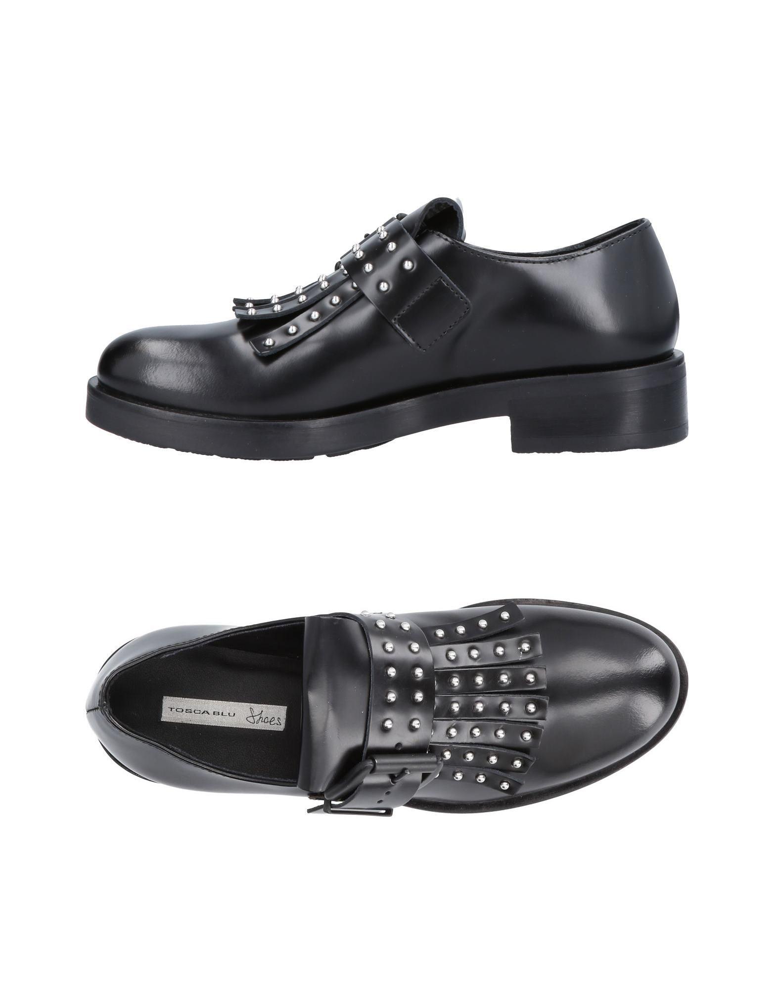 Mocassino Tosca Blu Shoes Donna - 11460421OS