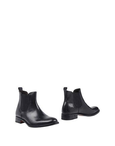 Zapatos con Calpierre descuento Botín Calpierre Hombre - Botines Calpierre con - 11460425UR Marrón 47ae2c
