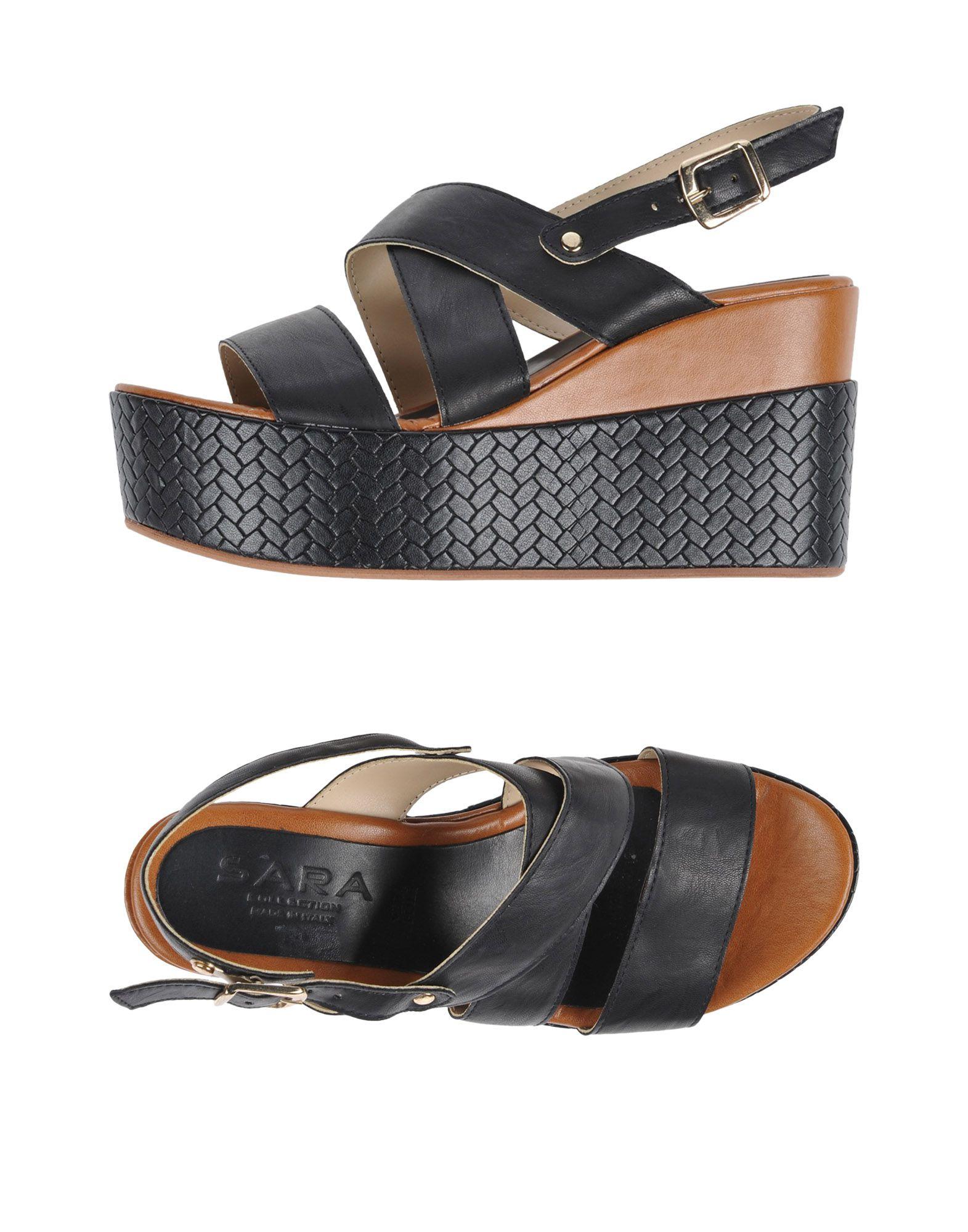 Sara Sandalen Damen  11460437BO Gute Qualität beliebte Schuhe