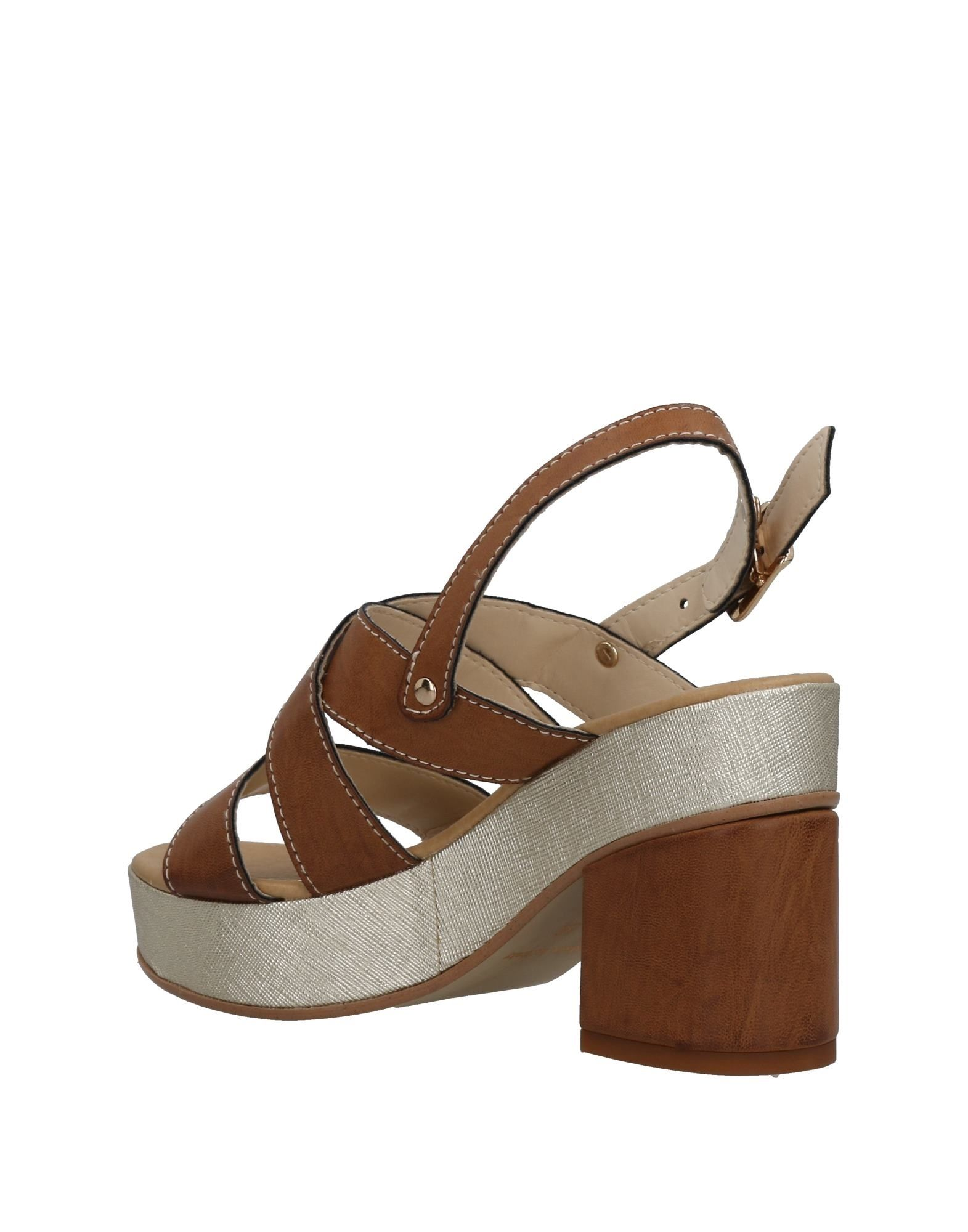 Sara Gute Sandalen Damen  11460444NV Gute Sara Qualität beliebte Schuhe e7aab1
