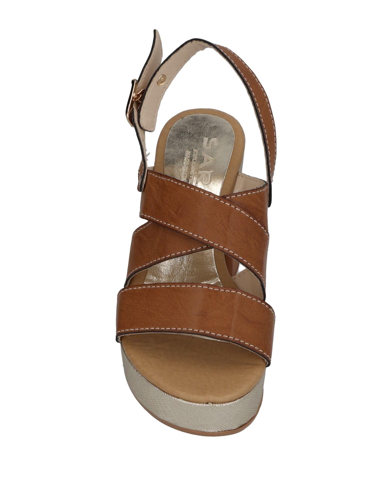 Sara Sandalen Damen  Schuhe 11460444NV Heiße Schuhe  346639