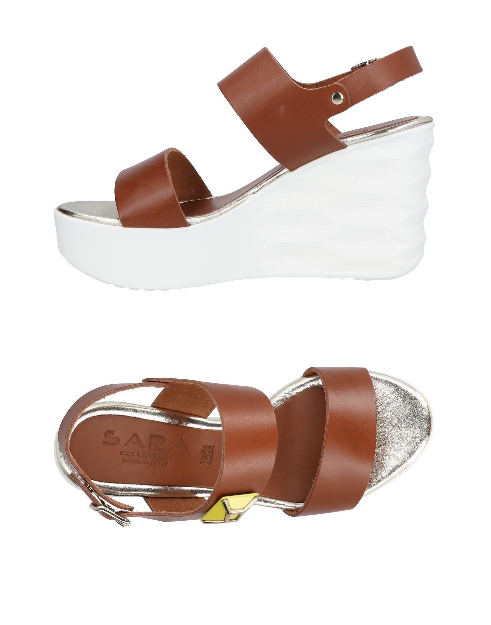 Sara Sandalen Damen  11460446DW Gute Qualität beliebte Schuhe