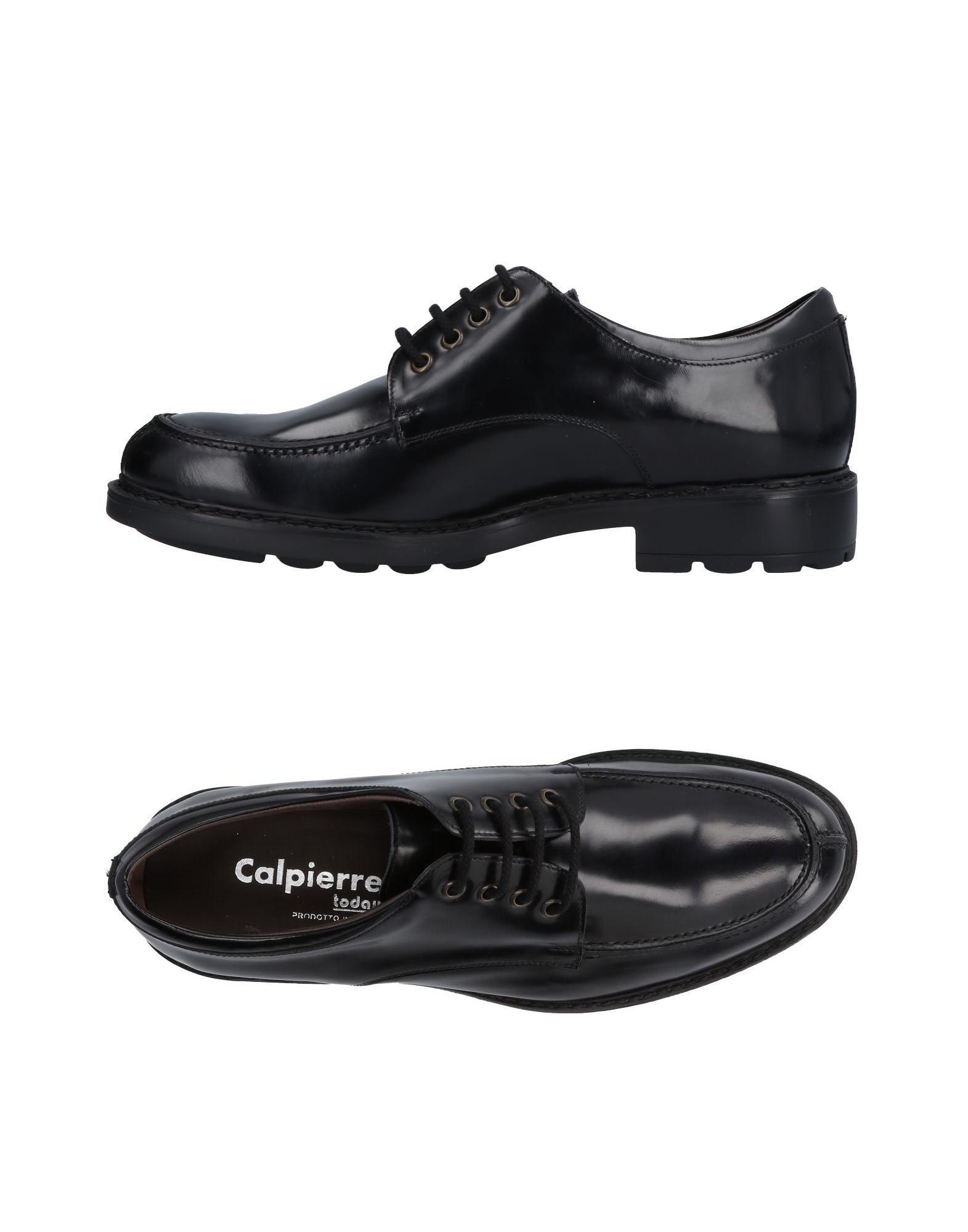 Rabatt echte Schnürschuhe Schuhe Today By Calpierre Schnürschuhe echte Herren  11460448KW 51b1c3