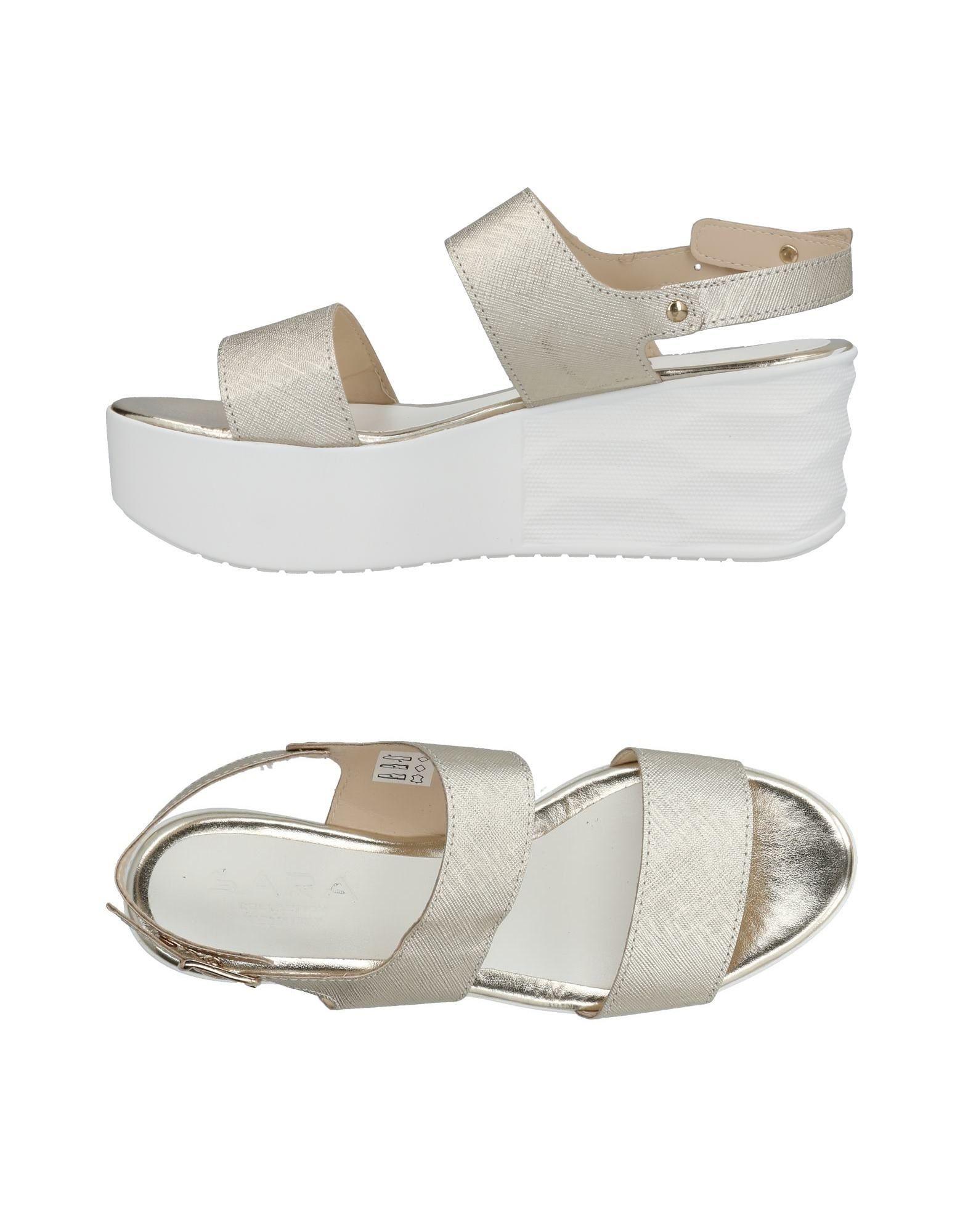 Sara Sandalen Damen  11460456NG Gute Qualität beliebte Schuhe