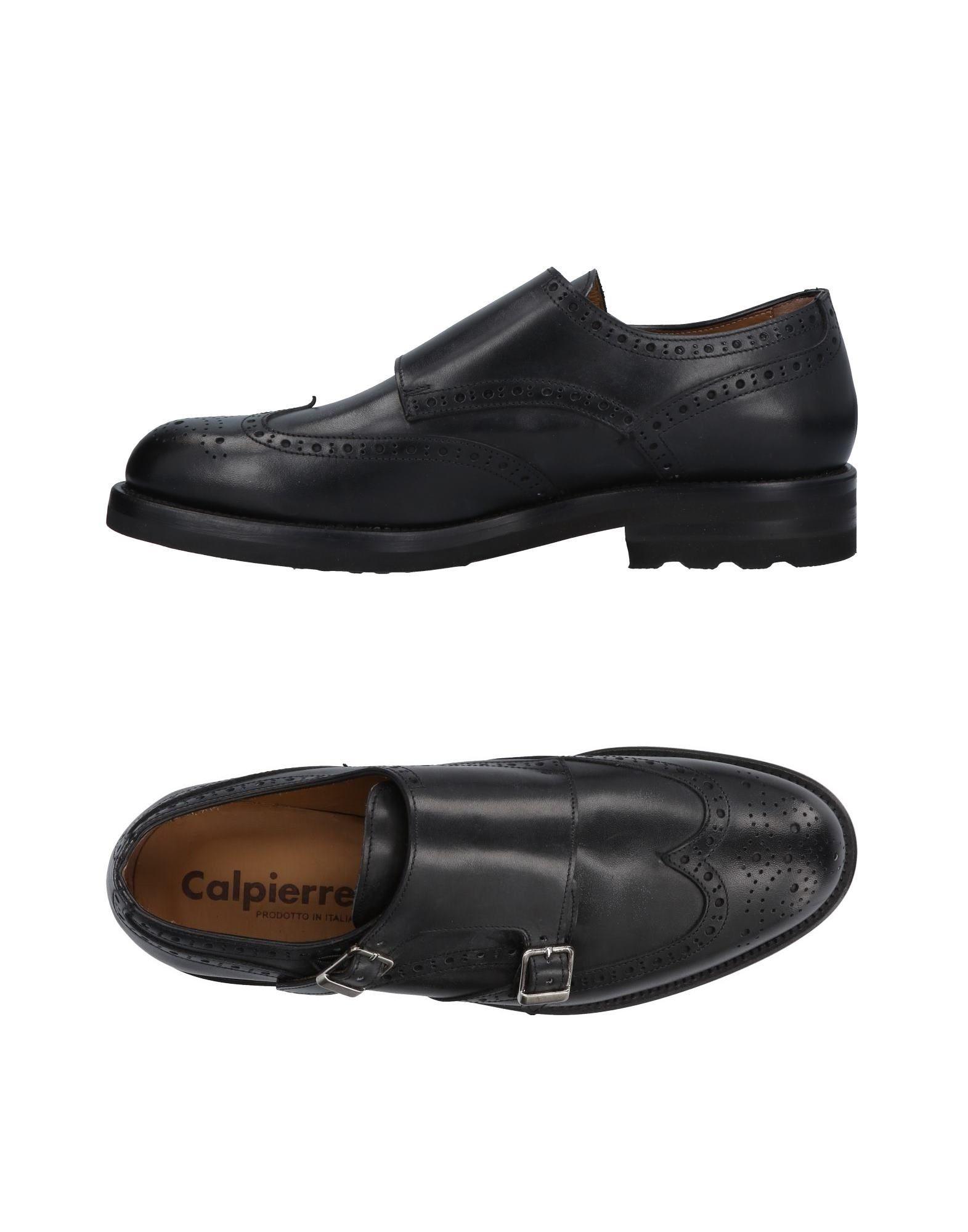 Rabatt echte Schuhe Calpierre Mokassins Herren  11460457ME