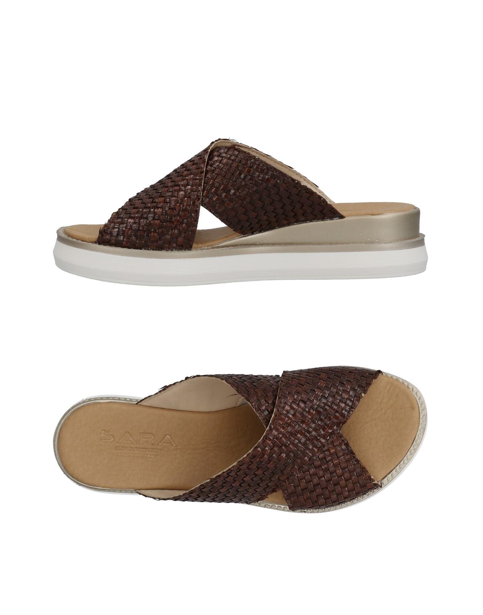 Sara Sandalen Damen  11460464EI Gute Qualität beliebte Schuhe