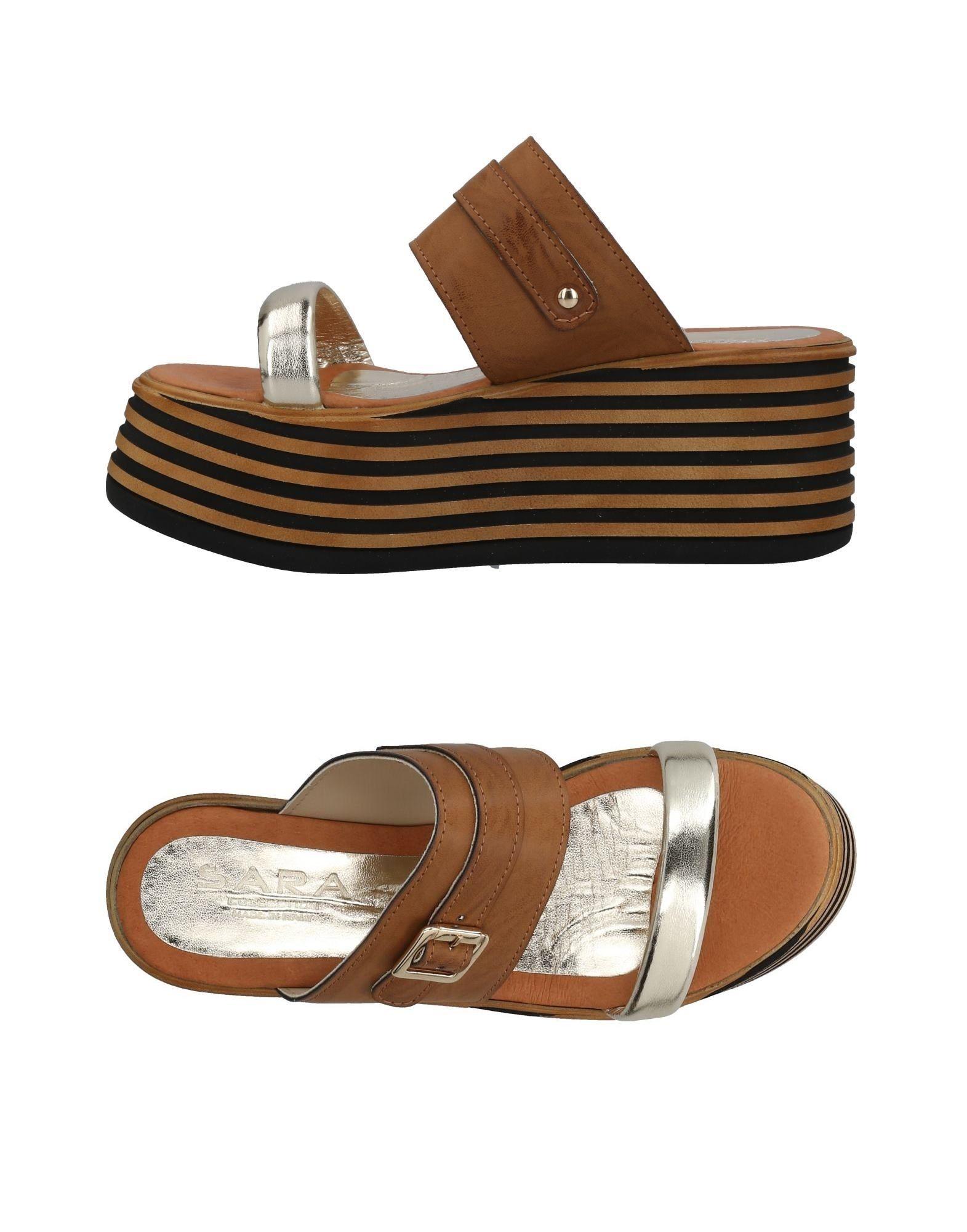 Sara Sandalen Damen  11460469NH Gute Qualität beliebte Schuhe