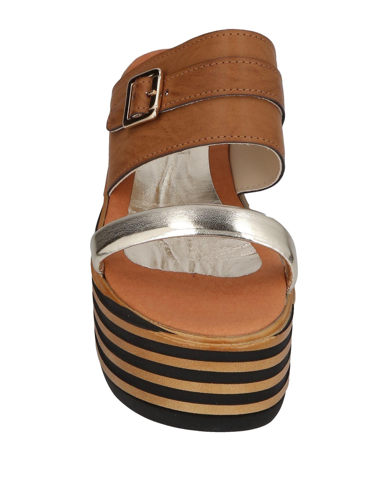 Sara Sandalen Damen  11460469NH Gute Qualität beliebte Schuhe Schuhe Schuhe af90c0