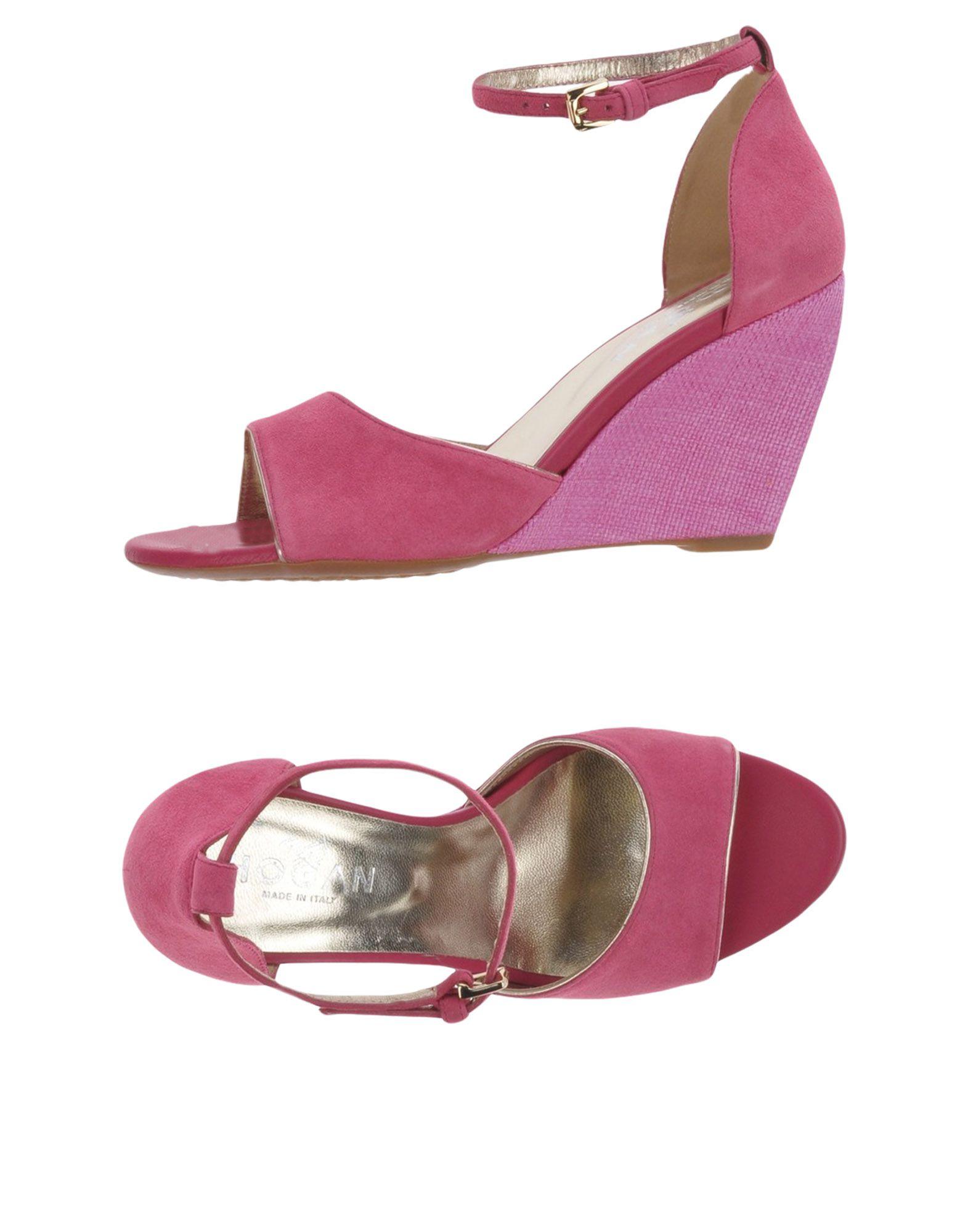 Hogan Sandalen Damen  Schuhe 11460476BD Gute Qualität beliebte Schuhe  e2b7d5