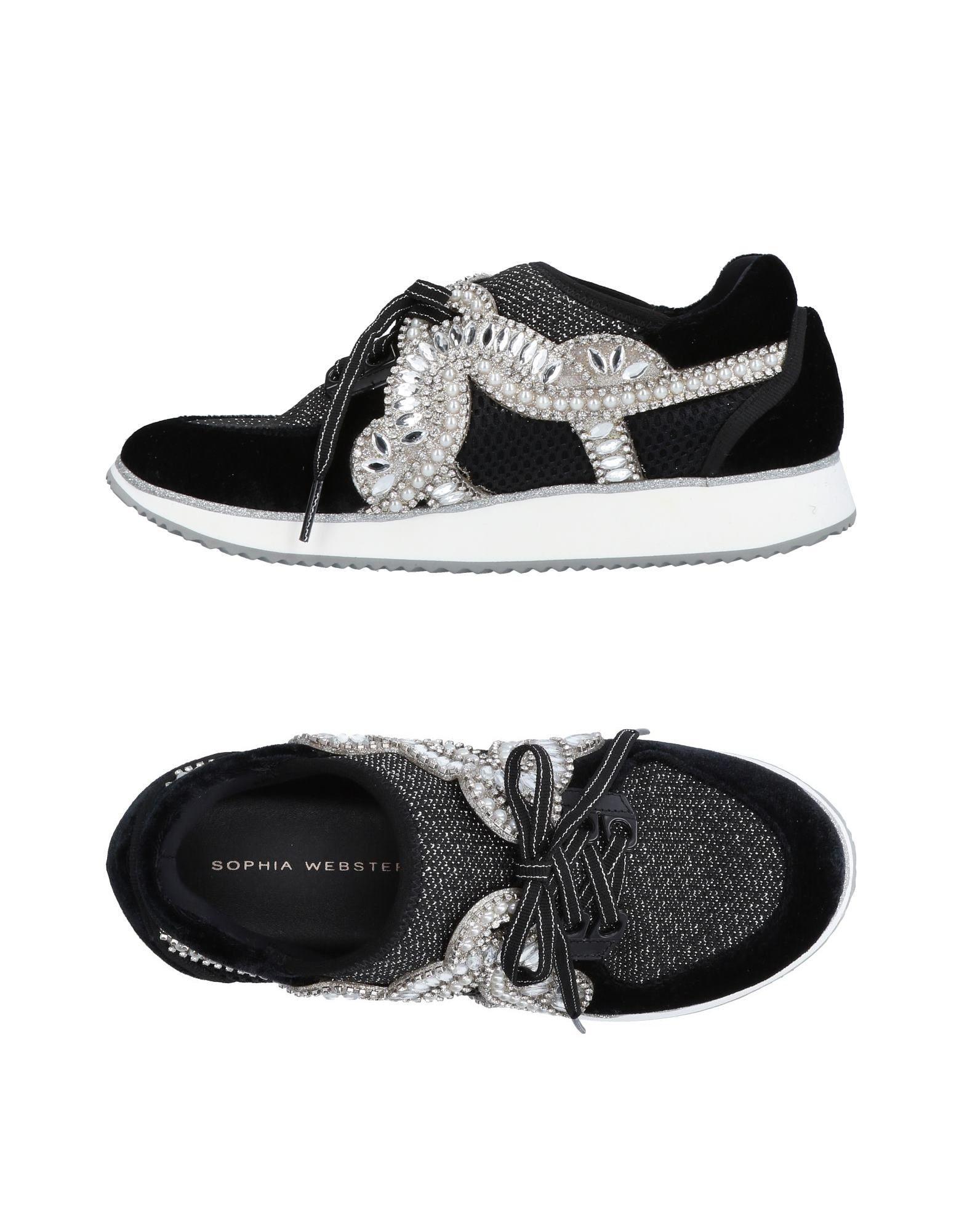 Sneakers Sophia Webster Webster Sophia Donna - 11460477BG fdc19d
