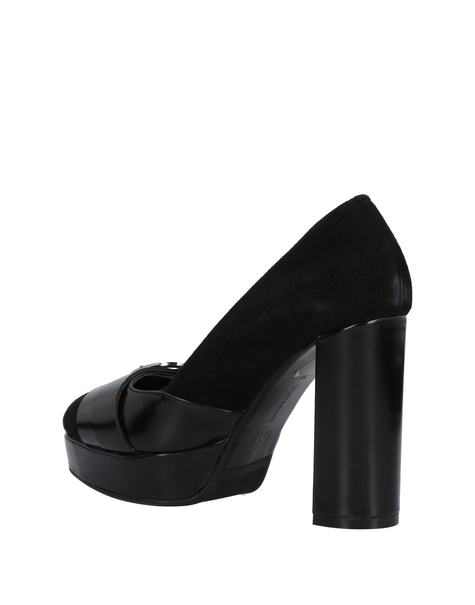 Luciano Barachini Gute Pumps Damen  11460482CP Gute Barachini Qualität beliebte Schuhe a2f5ac