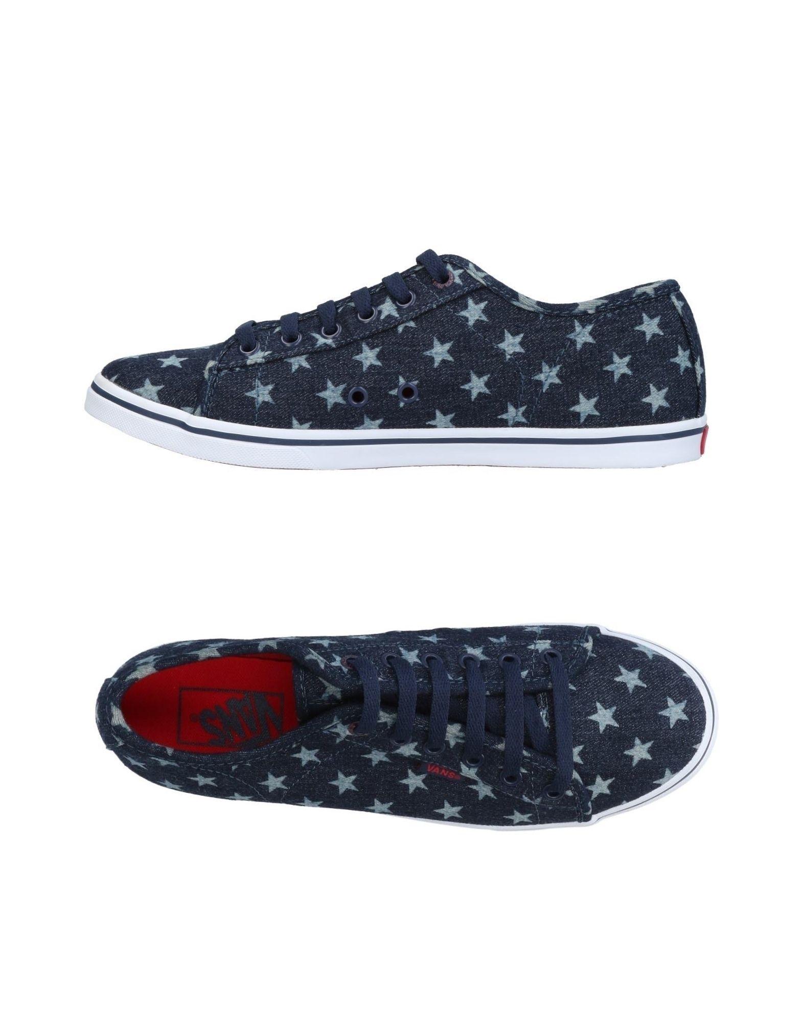 Moda Sneakers Vans 11460487JP Donna - 11460487JP Vans c55992