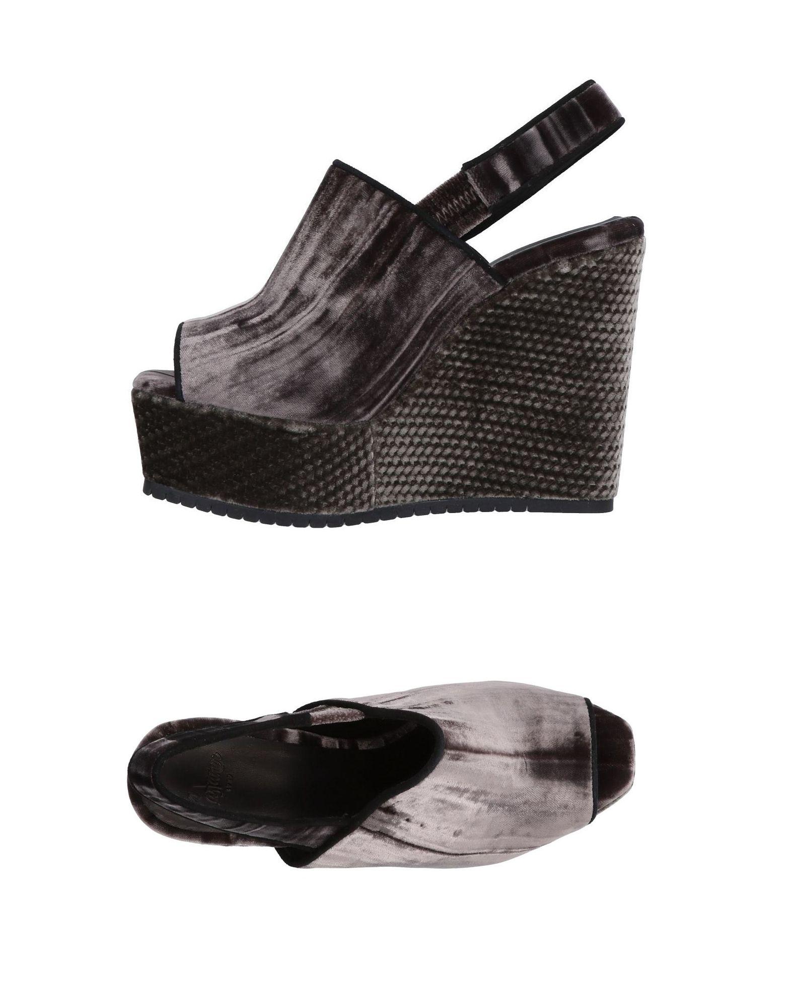 Gut um billige Damen Schuhe zu tragenCastañer Sandalen Damen billige  11460488BF e74546