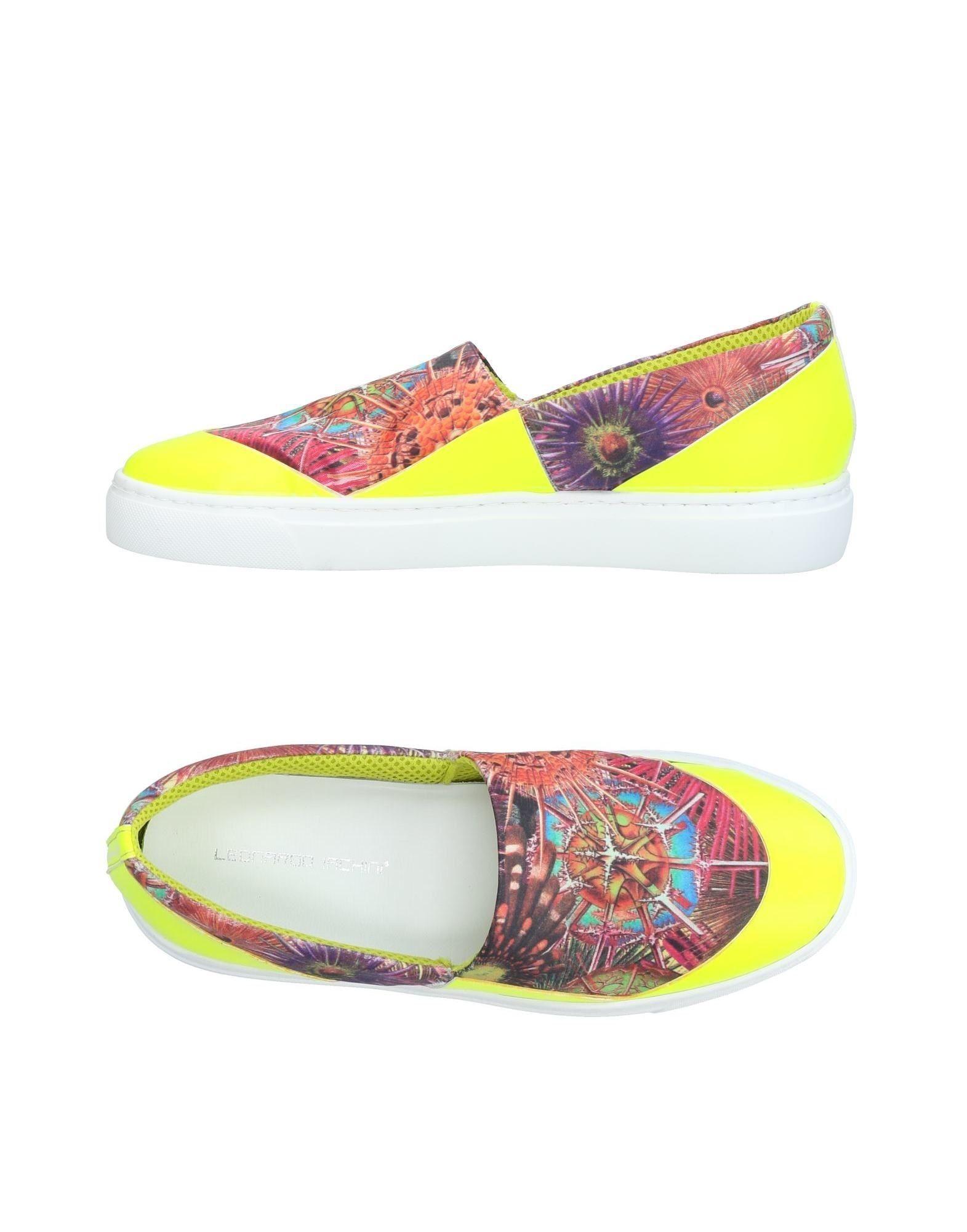 Sneakers Leonardo Iachini Donna Donna Iachini - 11460490CP 58043b