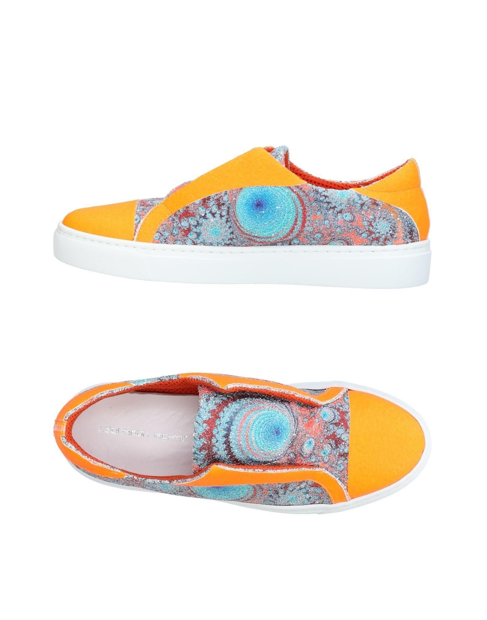 Leonardo 11460507SU Iachini Sneakers Damen  11460507SU Leonardo  f061d2