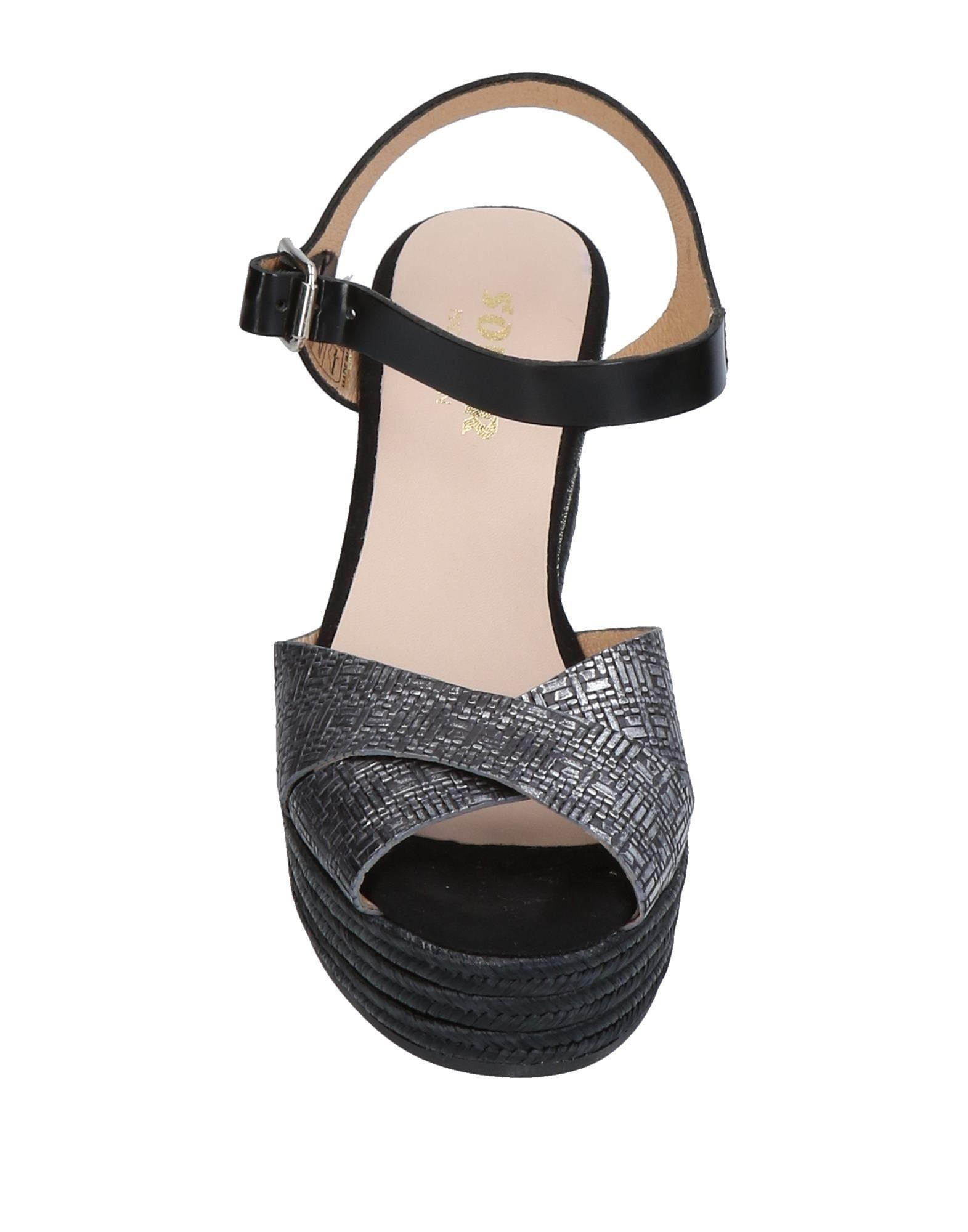 Soher Sandalen Damen    11460510HF Heiße Schuhe c614af