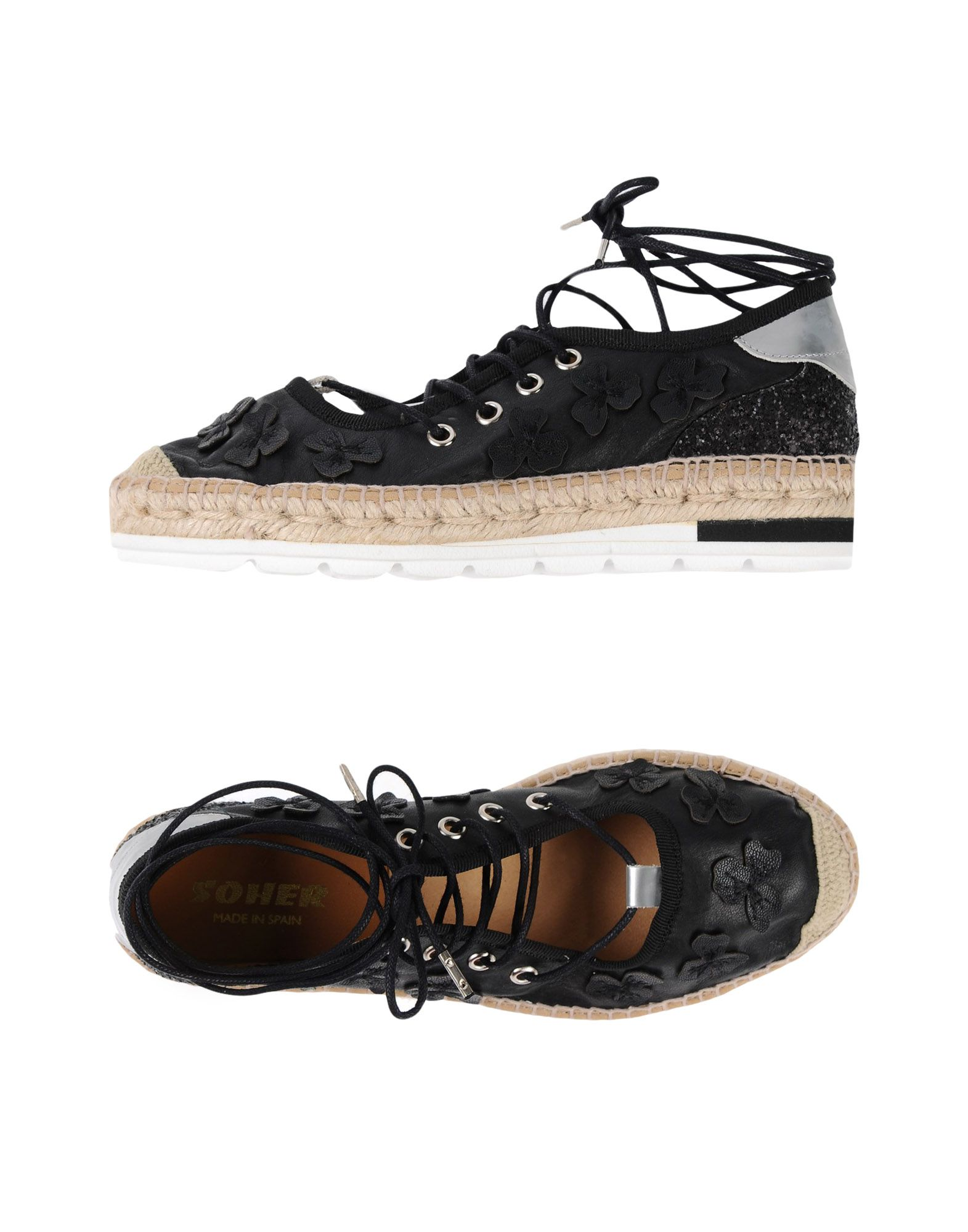 Soher Sneakers - Women  Soher Sneakers online on  Women United Kingdom - 11460512MS a5e82b
