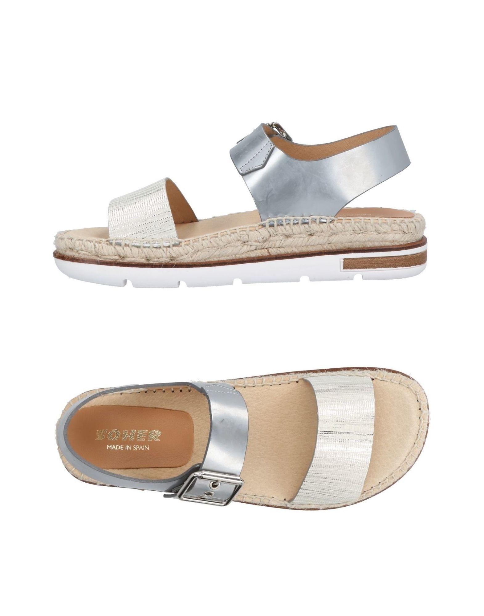 Soher Sandalen Damen  11460514DL Gute Qualität beliebte Schuhe