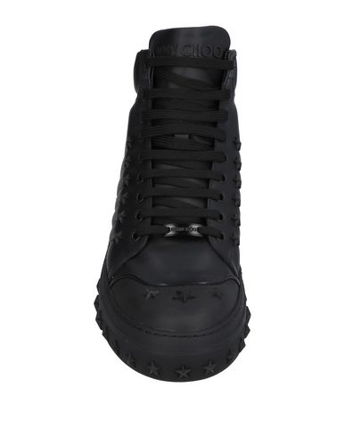 f1ee99929ea Jimmy Choo Sneakers - Men Jimmy Choo Sneakers online on YOOX Estonia ...