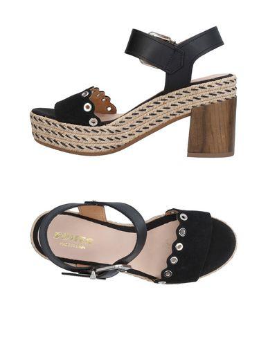 Los zapatos más populares para hombres y mujeres Sandalia Soher Soher Mujer - Sandalias Soher Sandalia - 11460523LM Negro 507827