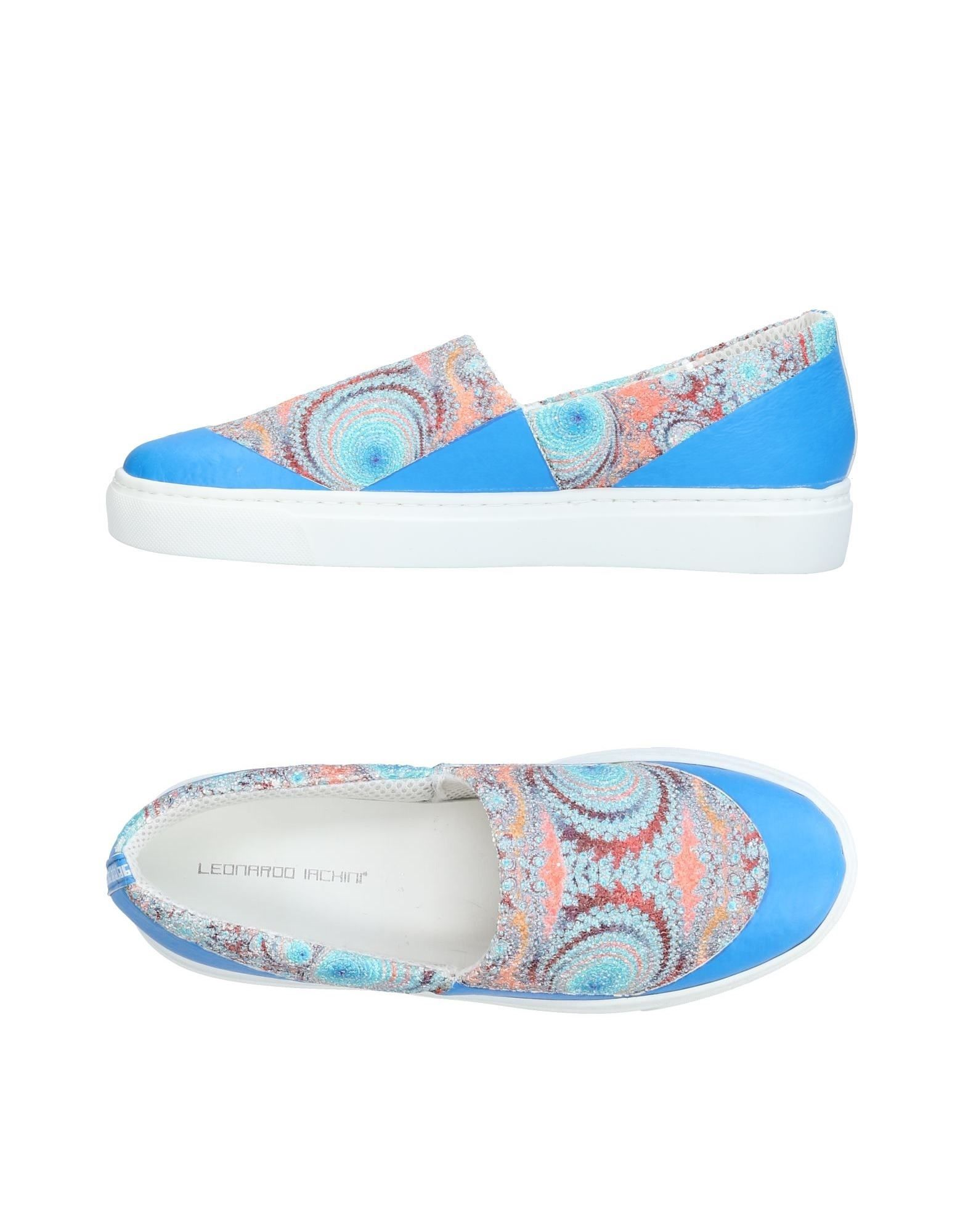 Sneakers Leonardo Iachini Donna - 11460524UU