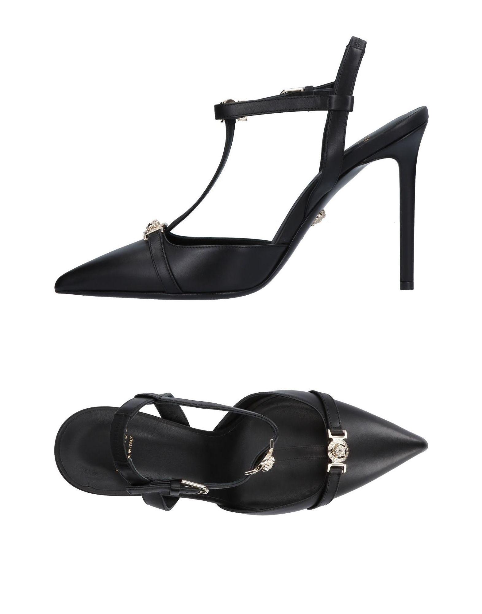 Versace Pumps Damen  11460544GDGünstige gut aussehende Schuhe