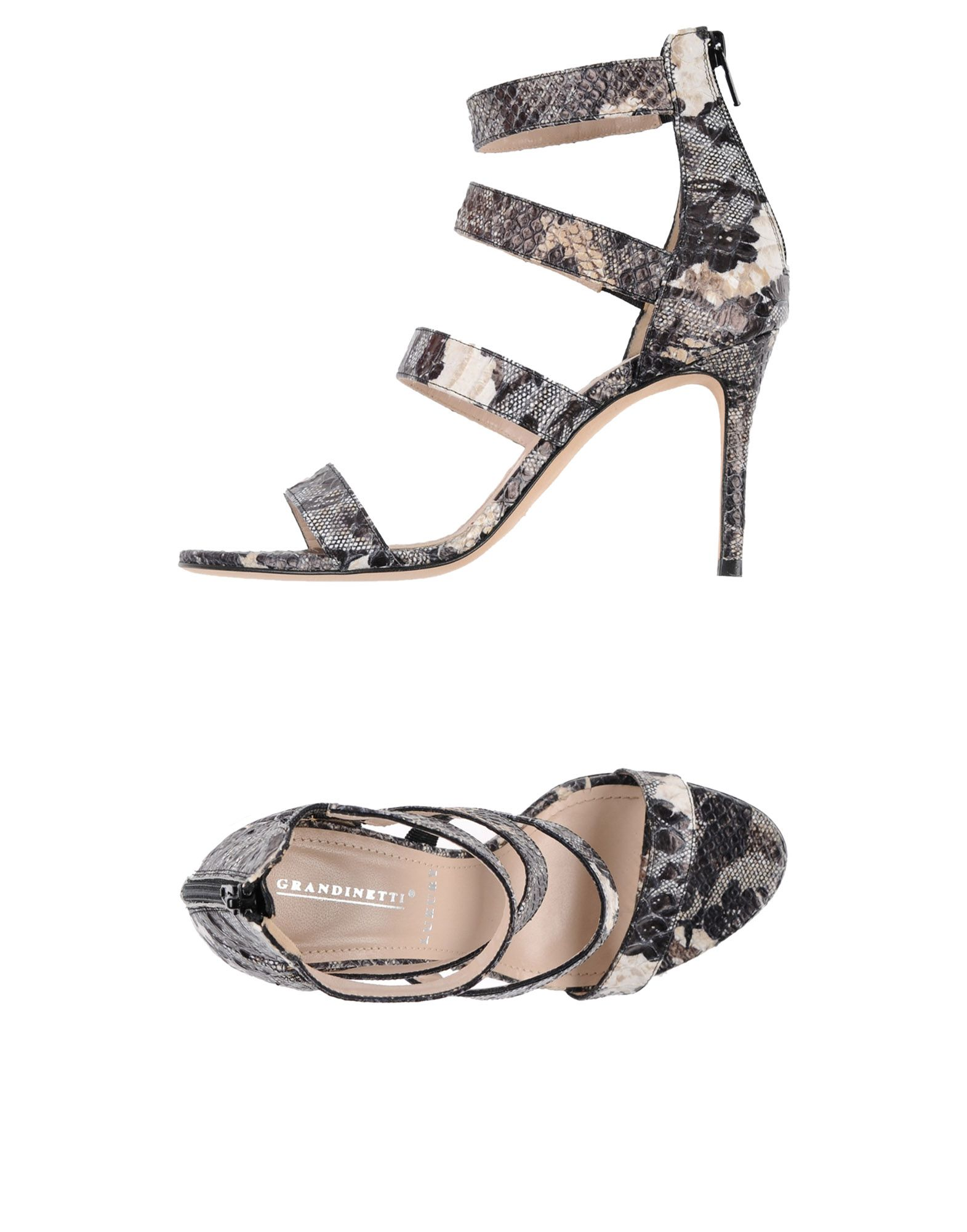 Gut um billige Schuhe 11460549LC zu tragenGrandinetti Sandalen Damen 11460549LC Schuhe 30ca26